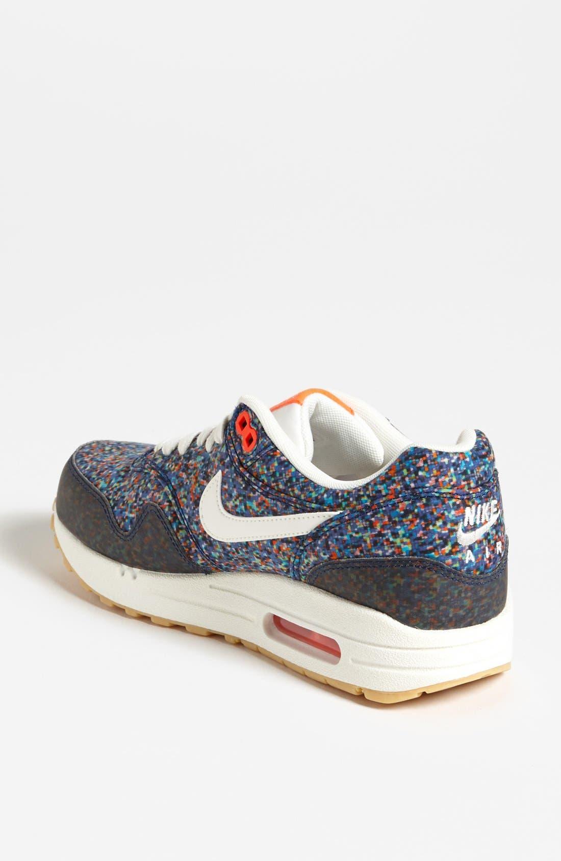 Alternate Image 2  - Nike 'Air Max 1 Liberty' Sneaker (Women) (Exclusive)