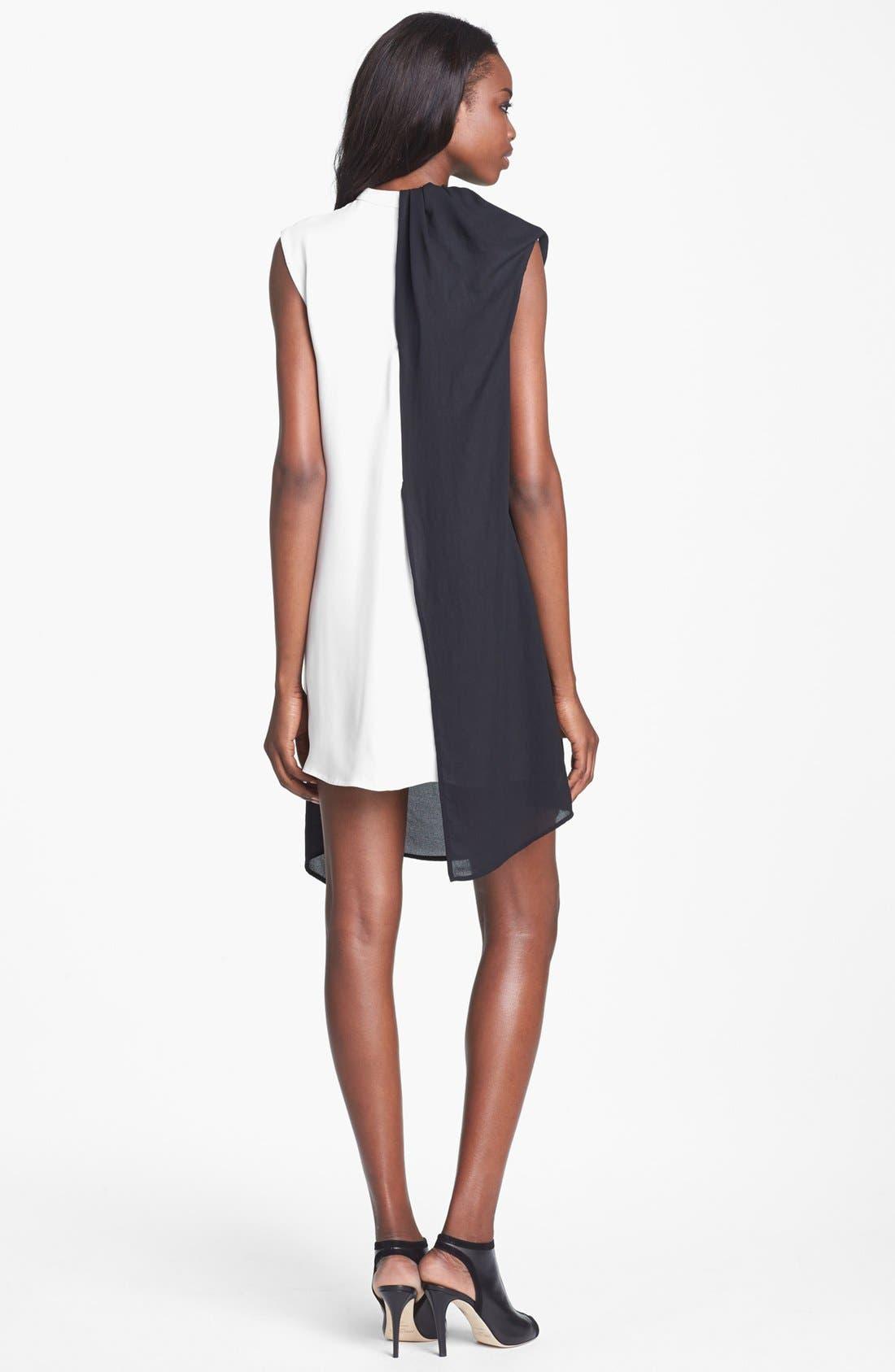 Alternate Image 2  - A.L.C. 'Goodwin' Dress
