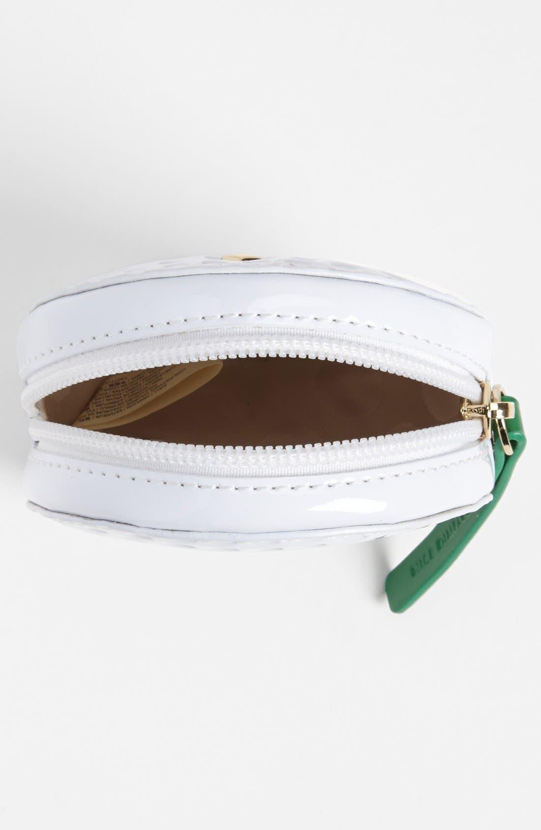 Alternate Image 2  - kate spade new york 'golf ball' coin purse