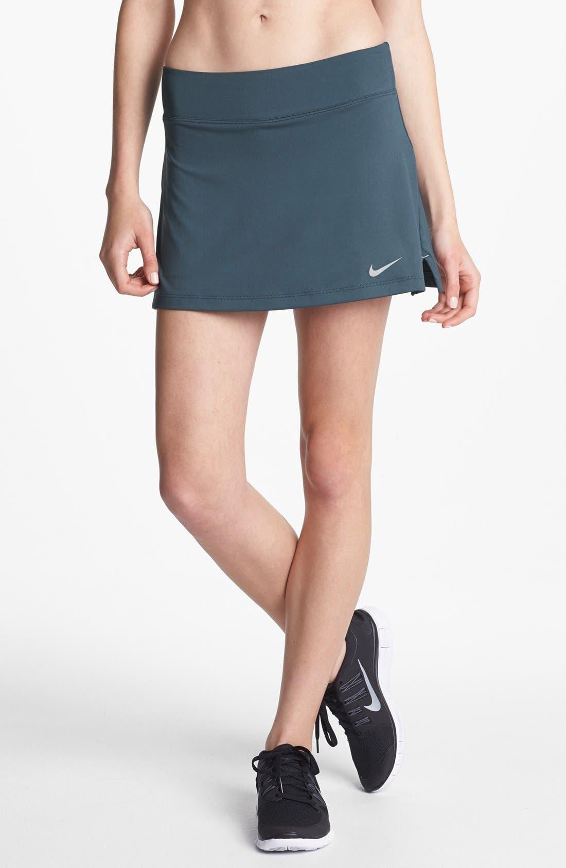 Main Image - Nike Tennis Skirt
