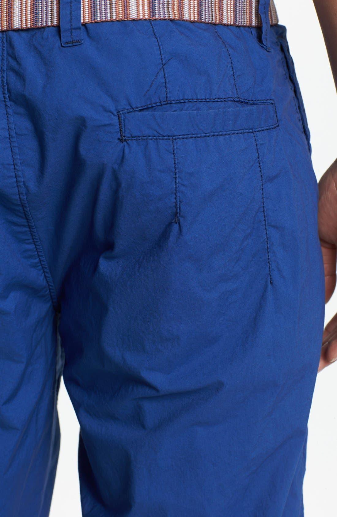 Alternate Image 4  - Jet Lag 'Boston' Reversible Shorts