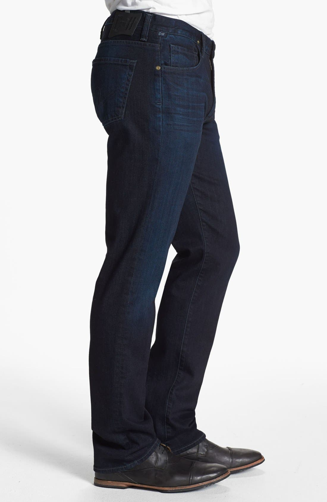 Alternate Image 3  - Citizens of Humanity 'Sid' Straight Leg Jeans (Lawson)