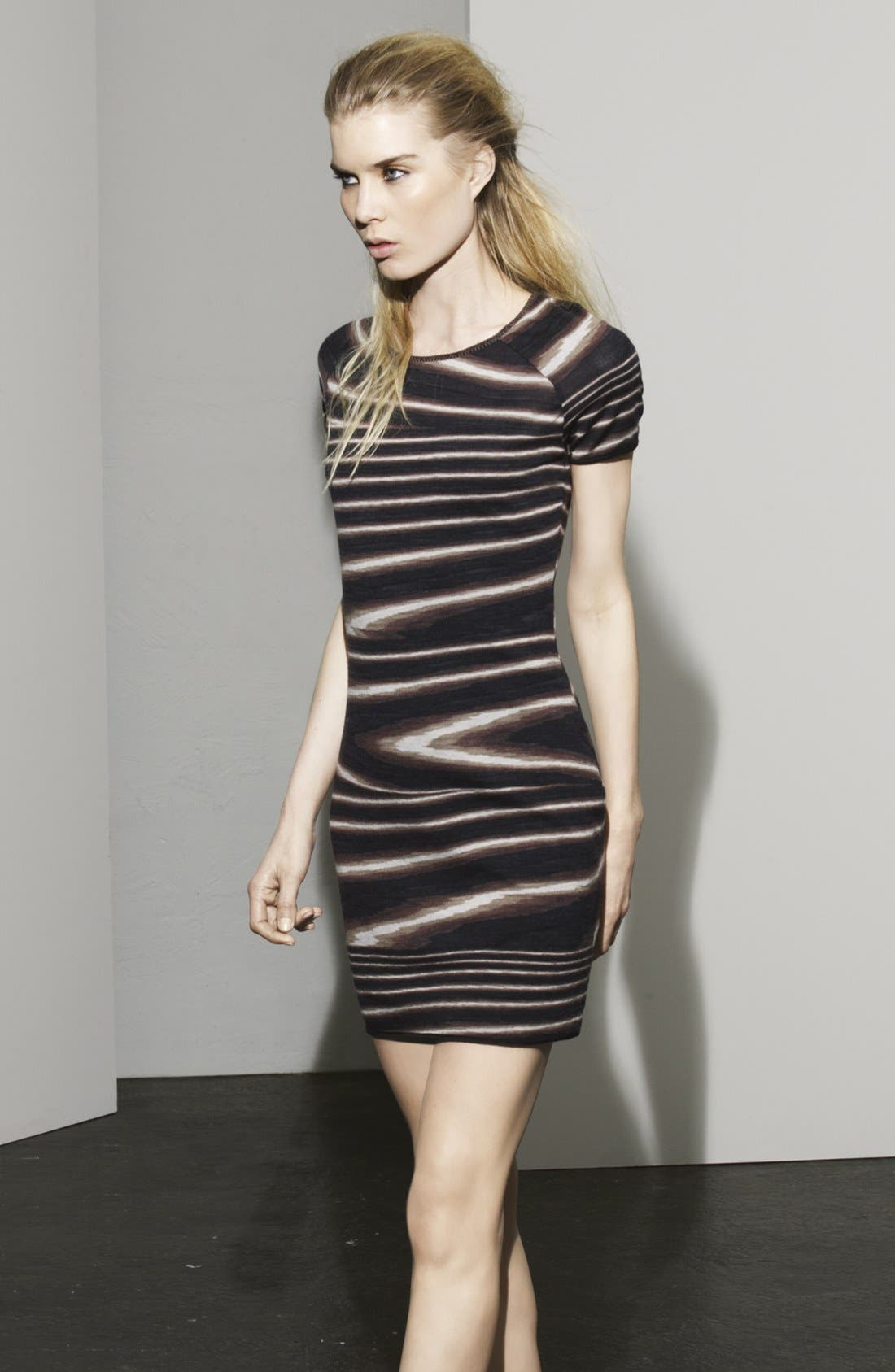 Alternate Image 4  - Missoni T-Shirt Dress
