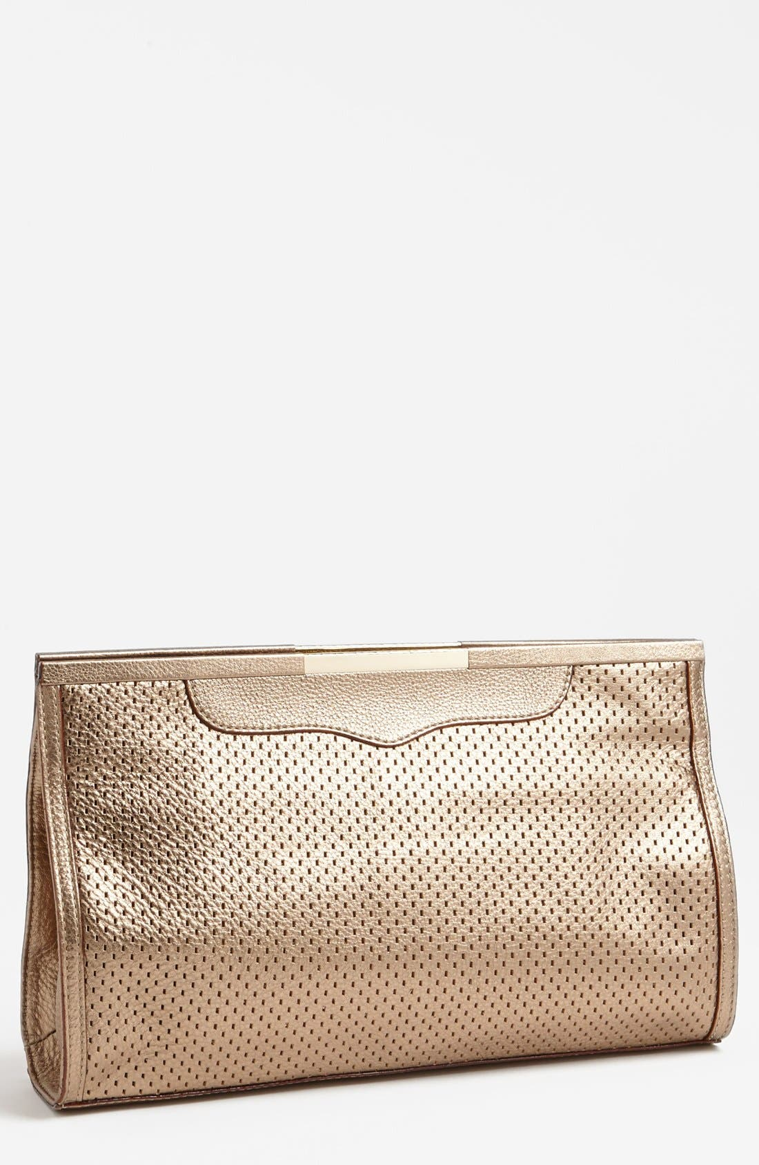 Alternate Image 1 Selected - Rebecca Minkoff 'Honey Bunch' Clutch