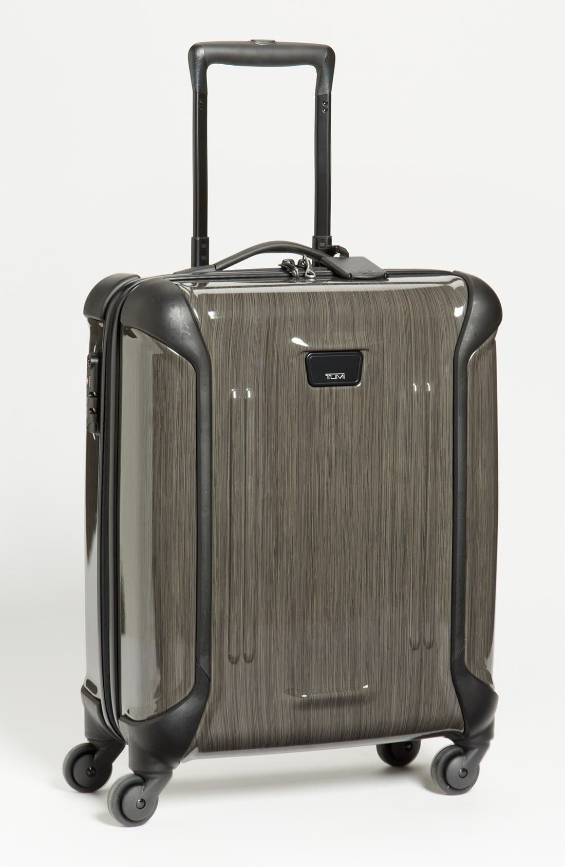 Main Image - Tumi 'Vapor' Continental 4-Wheeled Carry-On