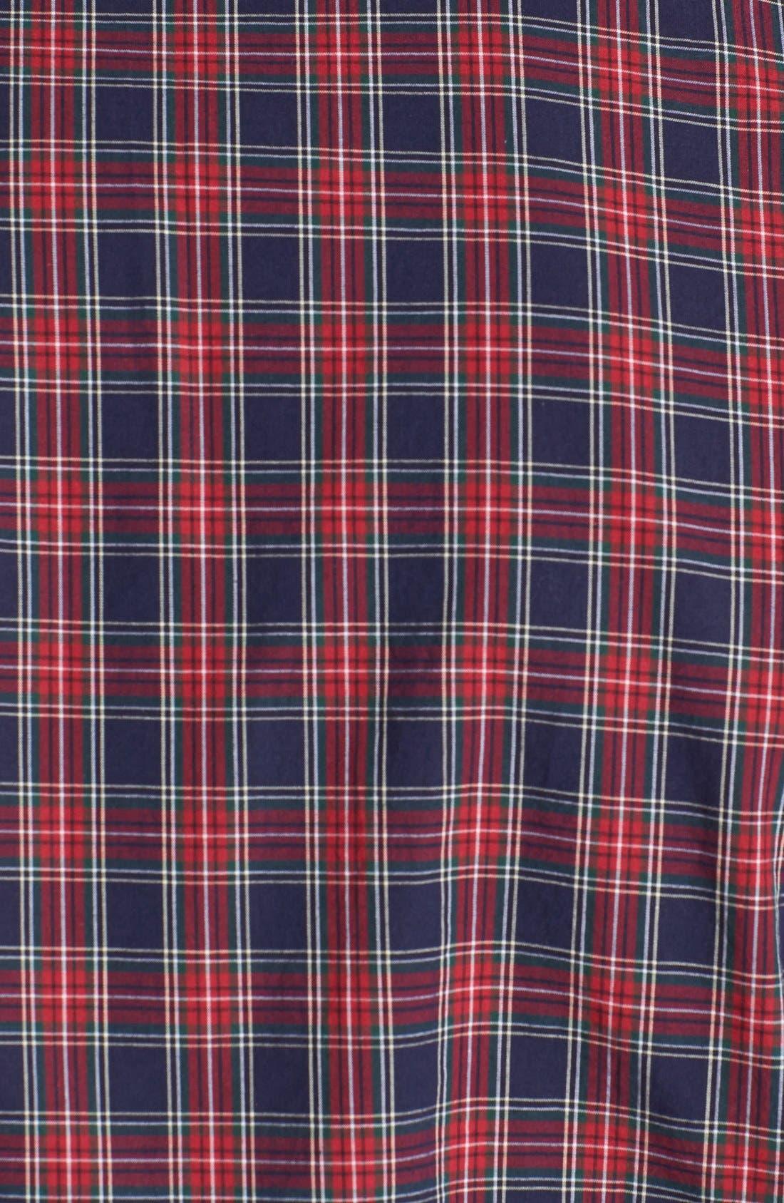 Alternate Image 3  - Billy Reid 'John T' Plaid Woven Shirt