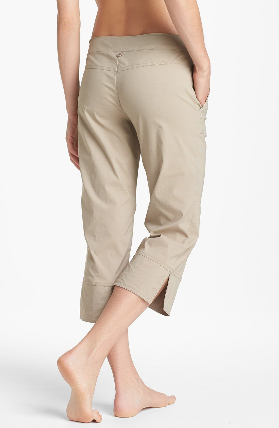 Alternate Image 2  - prAna 'Bliss' Capri Pants