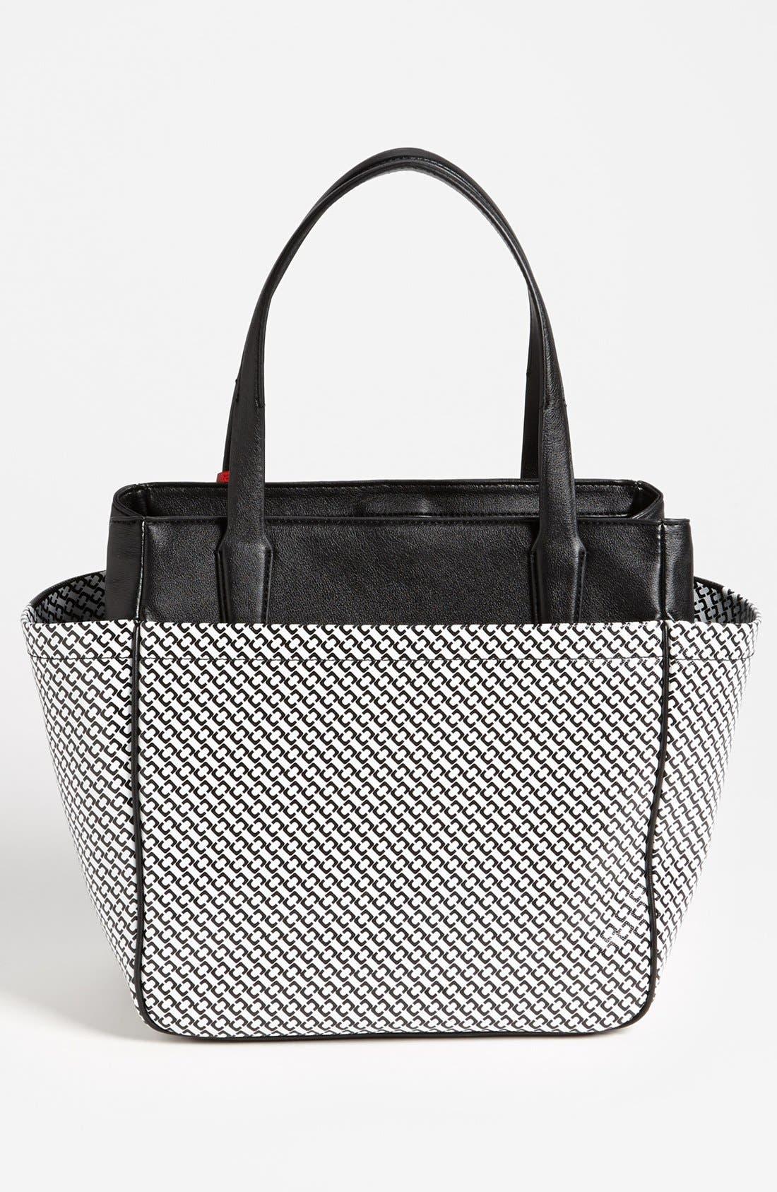 Alternate Image 4  - Diane von Furstenberg 'On the Go' Shoulder Bag