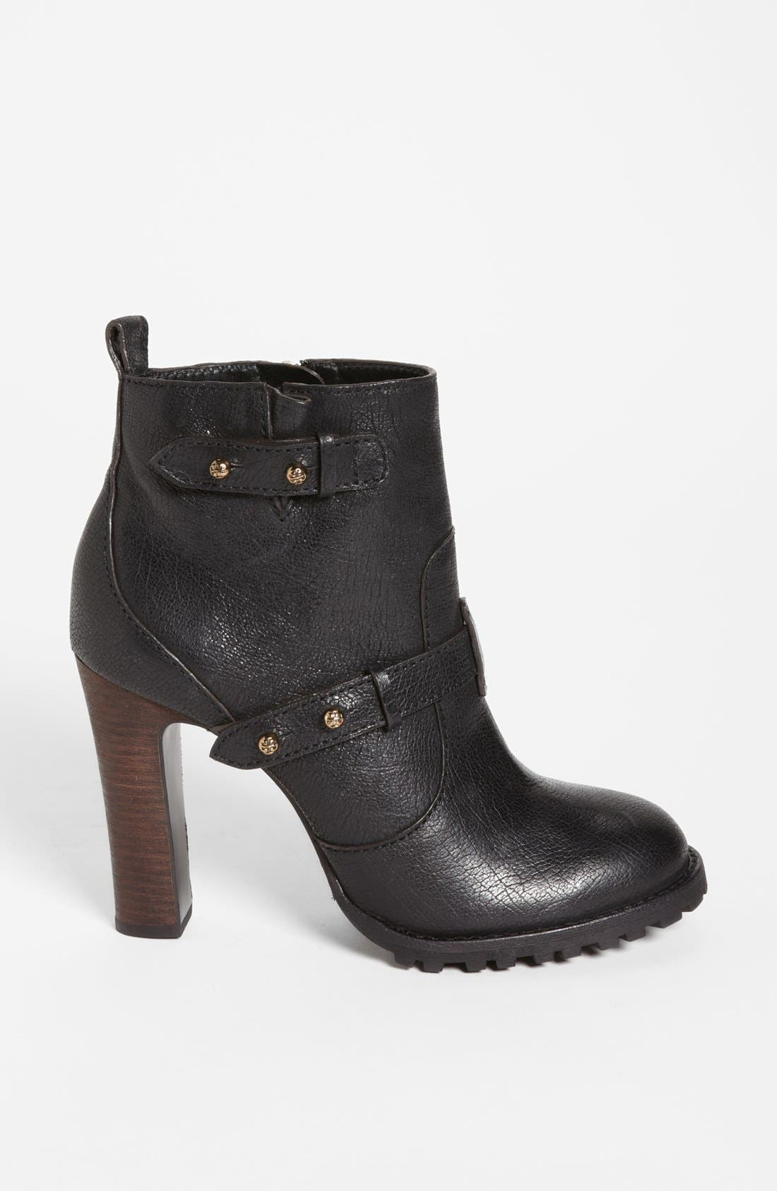 Alternate Image 4  - Tory Burch 'Landers' Bootie