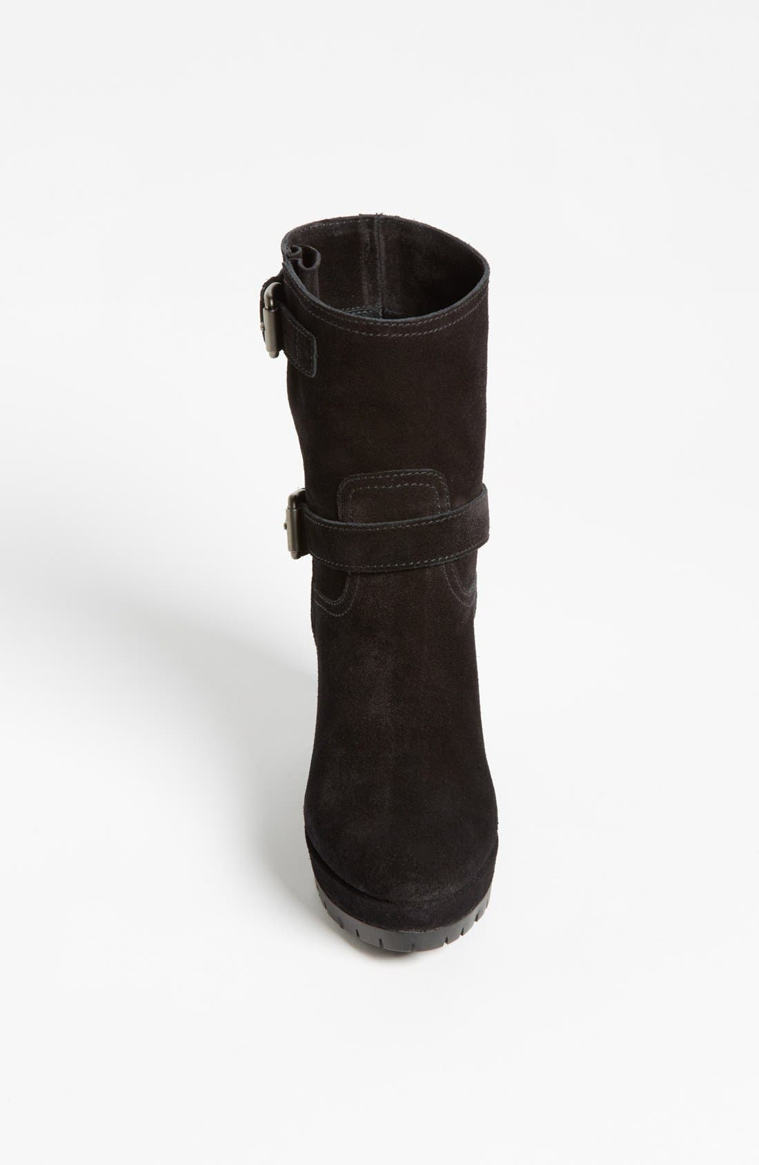 Alternate Image 3  - Prada Wedge Boot