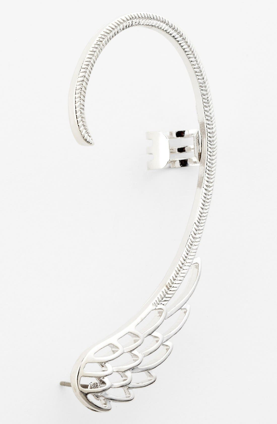 Alternate Image 1 Selected - Cara Couture 'Wing' Ear Cuff