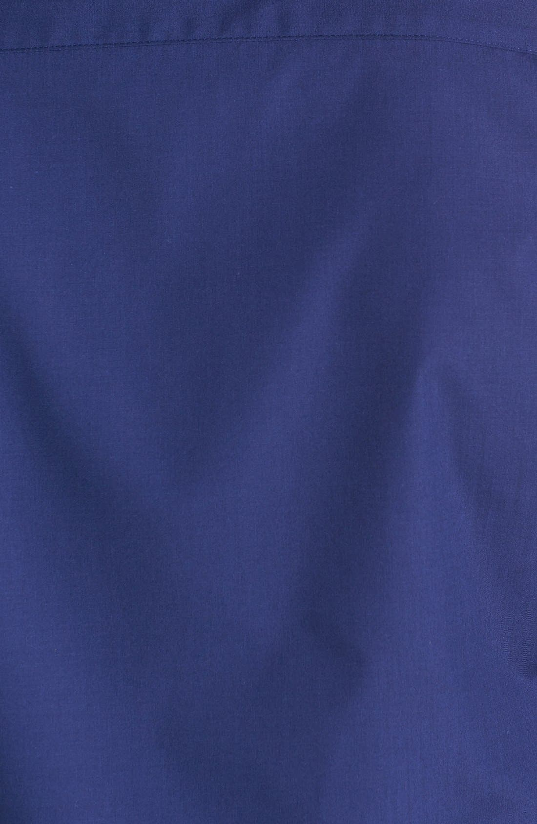 Alternate Image 3  - Topman 'Smart' Shirt