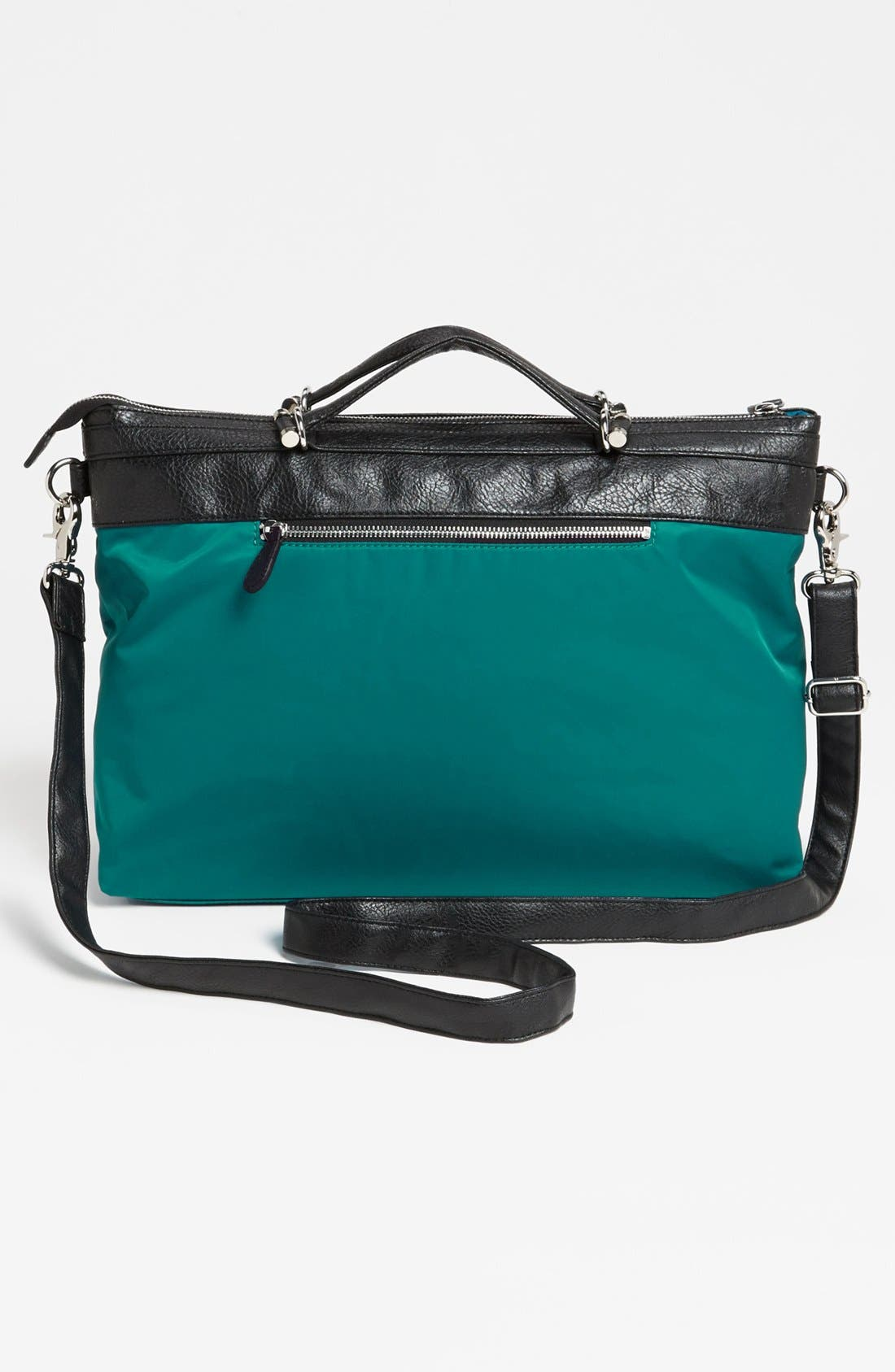 Alternate Image 8  - Tarnish Convertible Nylon Tote