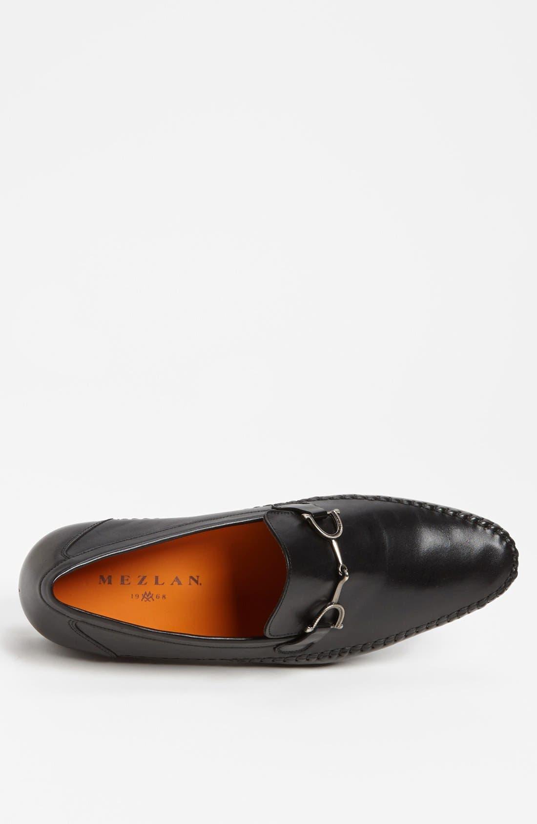 Alternate Image 3  - Mezlan 'Barbera' Bit Loafer