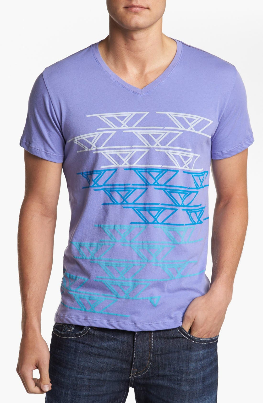 Alternate Image 1 Selected - Topo Ranch 'Topo Tribe' T-Shirt