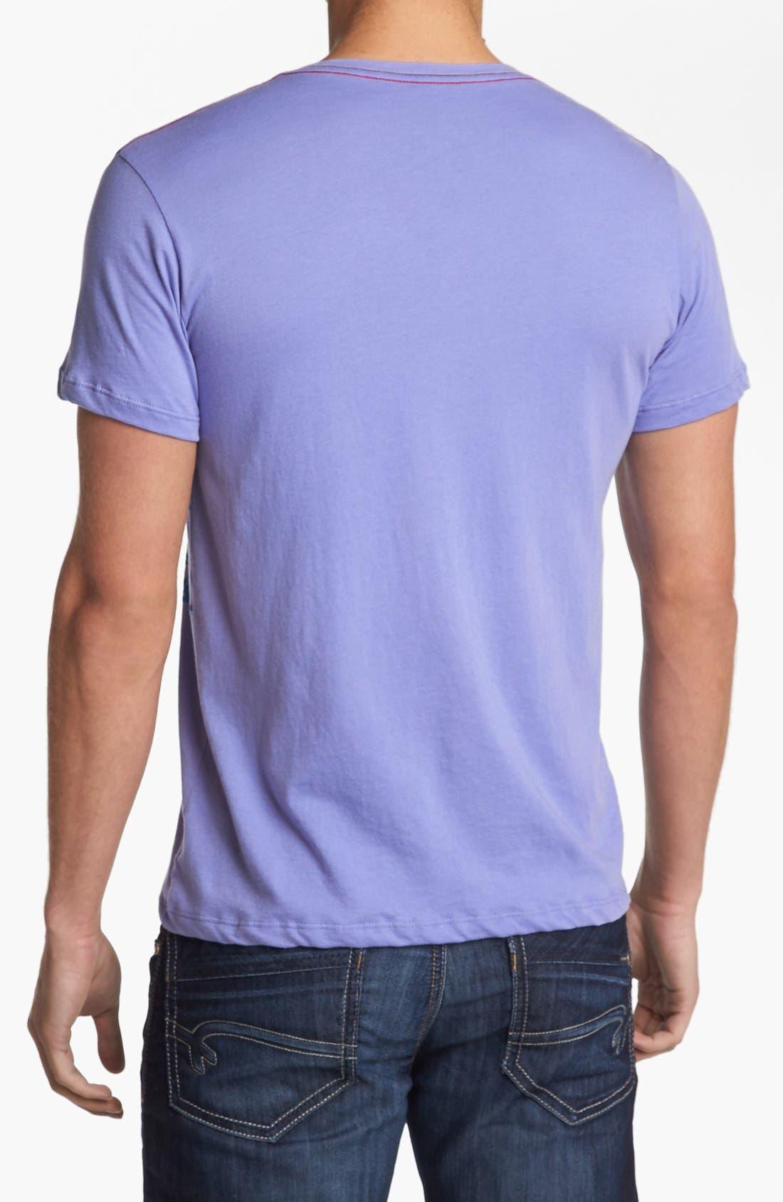 Alternate Image 2  - Topo Ranch 'Topo Tribe' T-Shirt