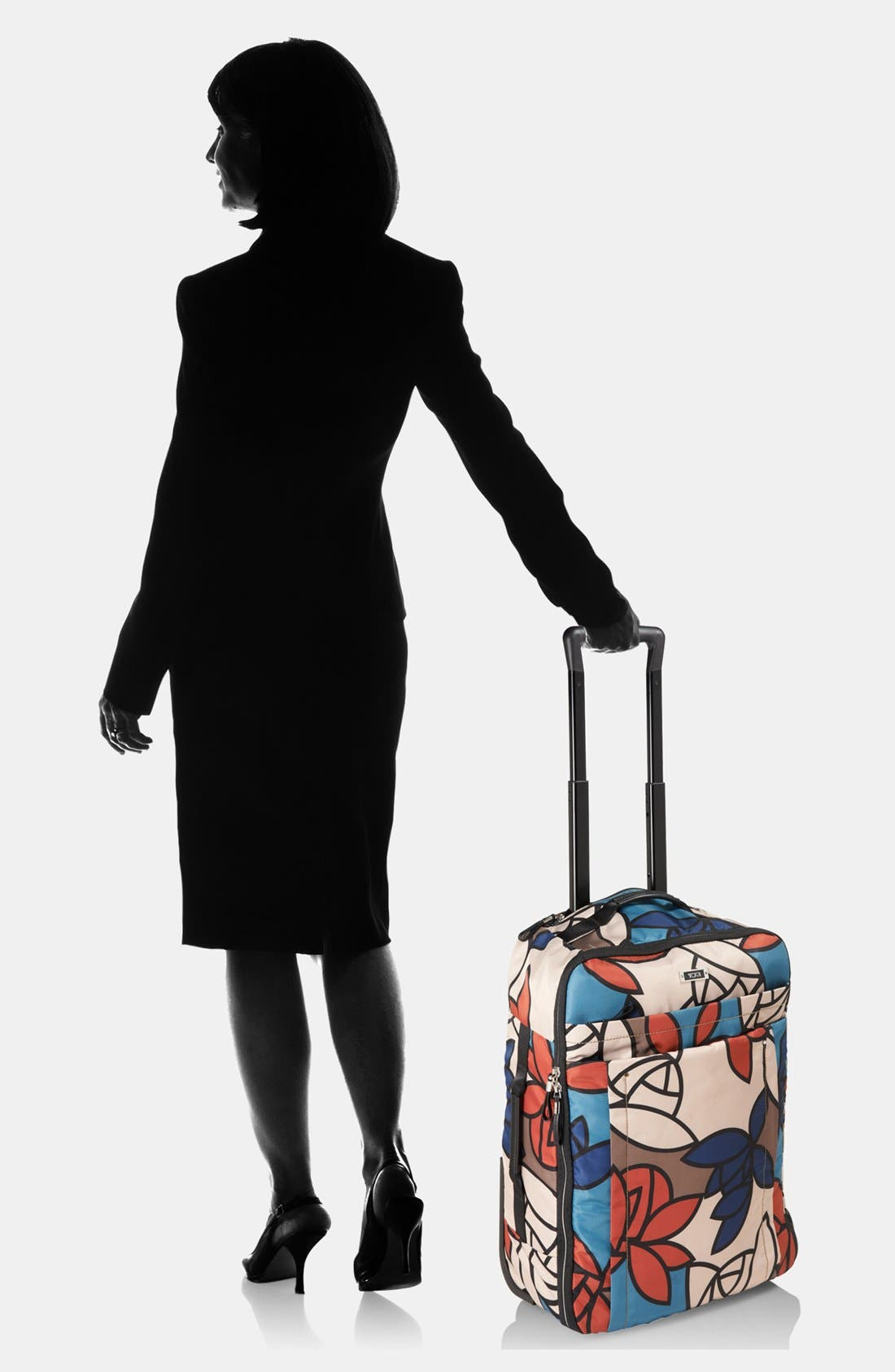 Alternate Image 2  - Tumi 'Voyageur - Super Léger' International Carry-On (21 Inch)
