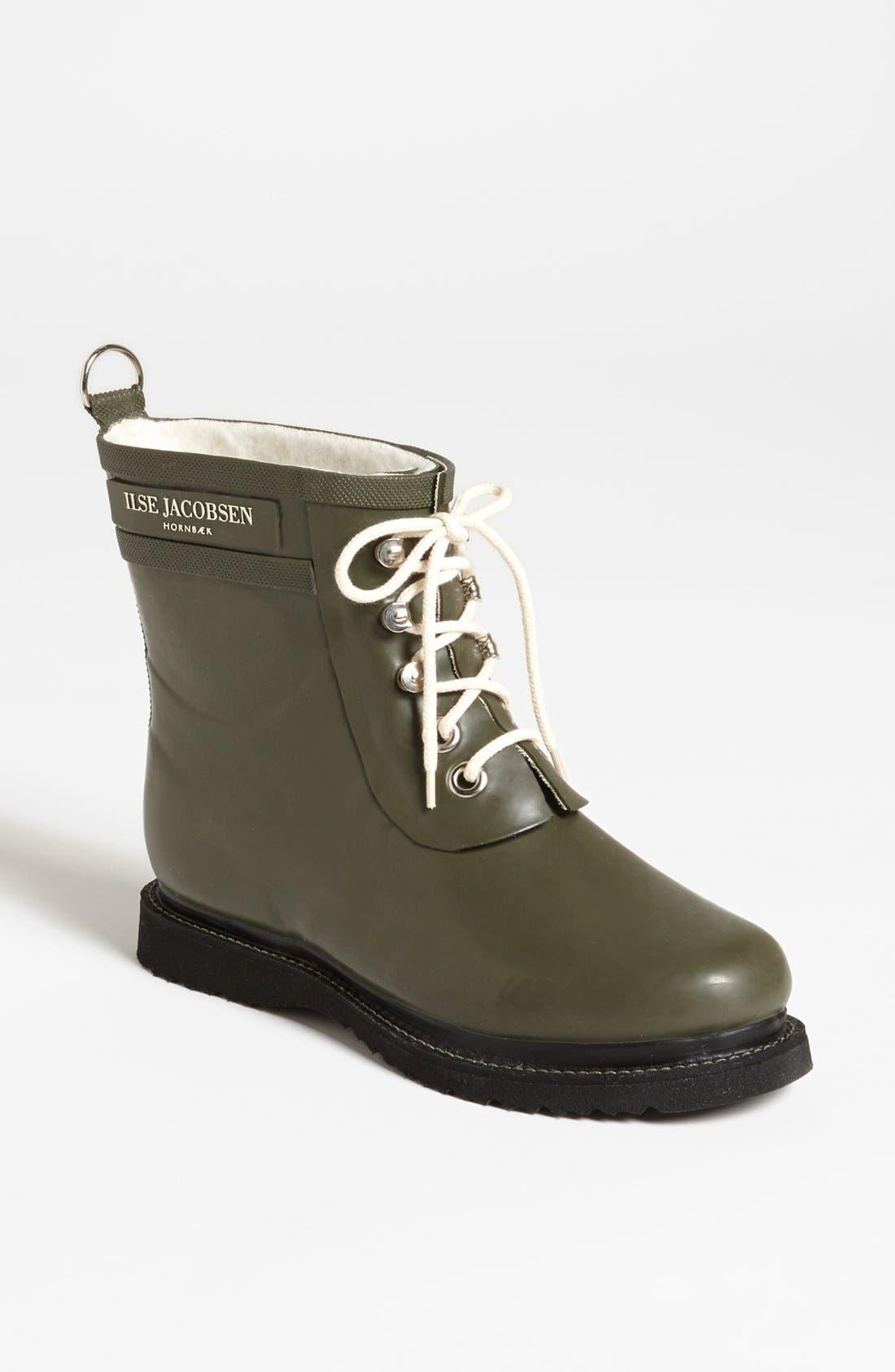 Ilse Jacobsen Hornbæk 'Rub' Boot