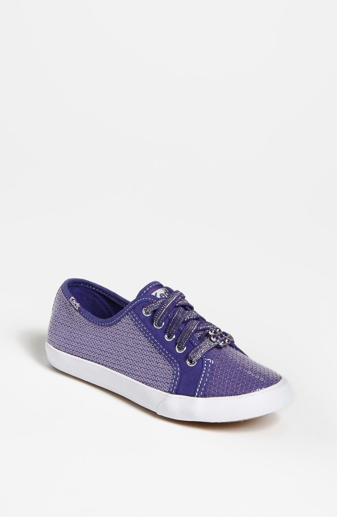 Main Image - Keds® 'Celeb' Slip-On Sneaker (Little Kid & Big Kid)