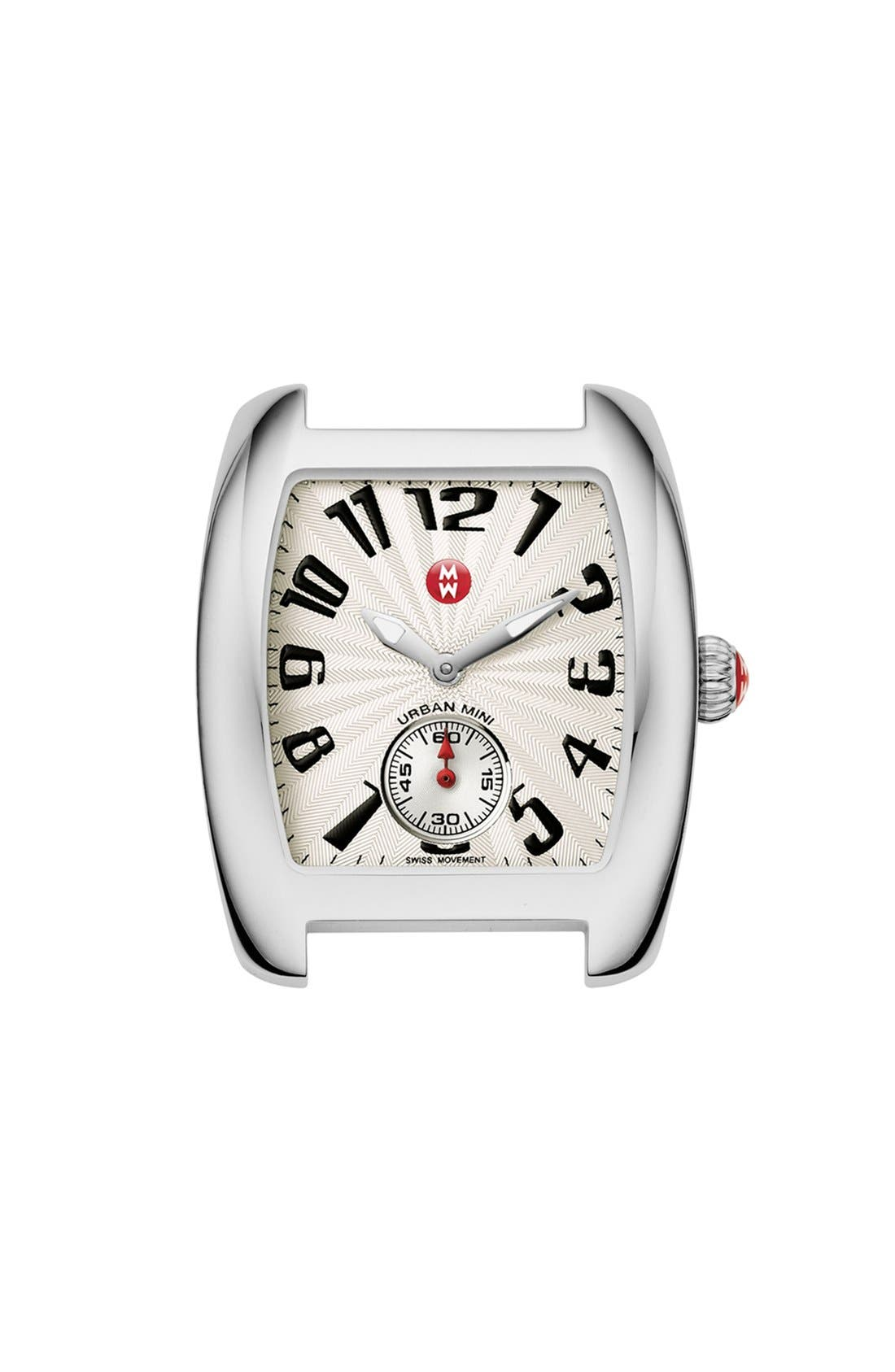 Main Image - MICHELE 'Urban Mini' Watch Case, 29mm x 30mm