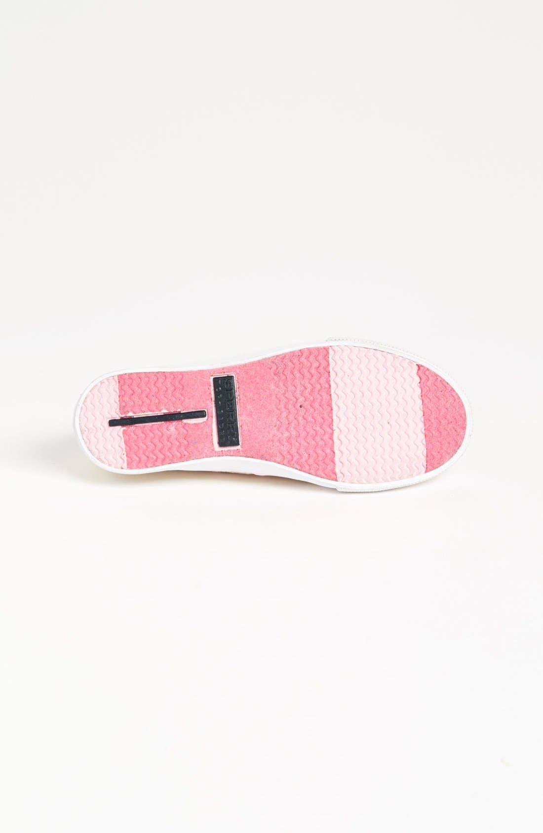 Alternate Image 4  - Sperry Top-Sider® Kids 'Bahama' Slip-On (Walker, Toddler, Little Kid & Big Kid)