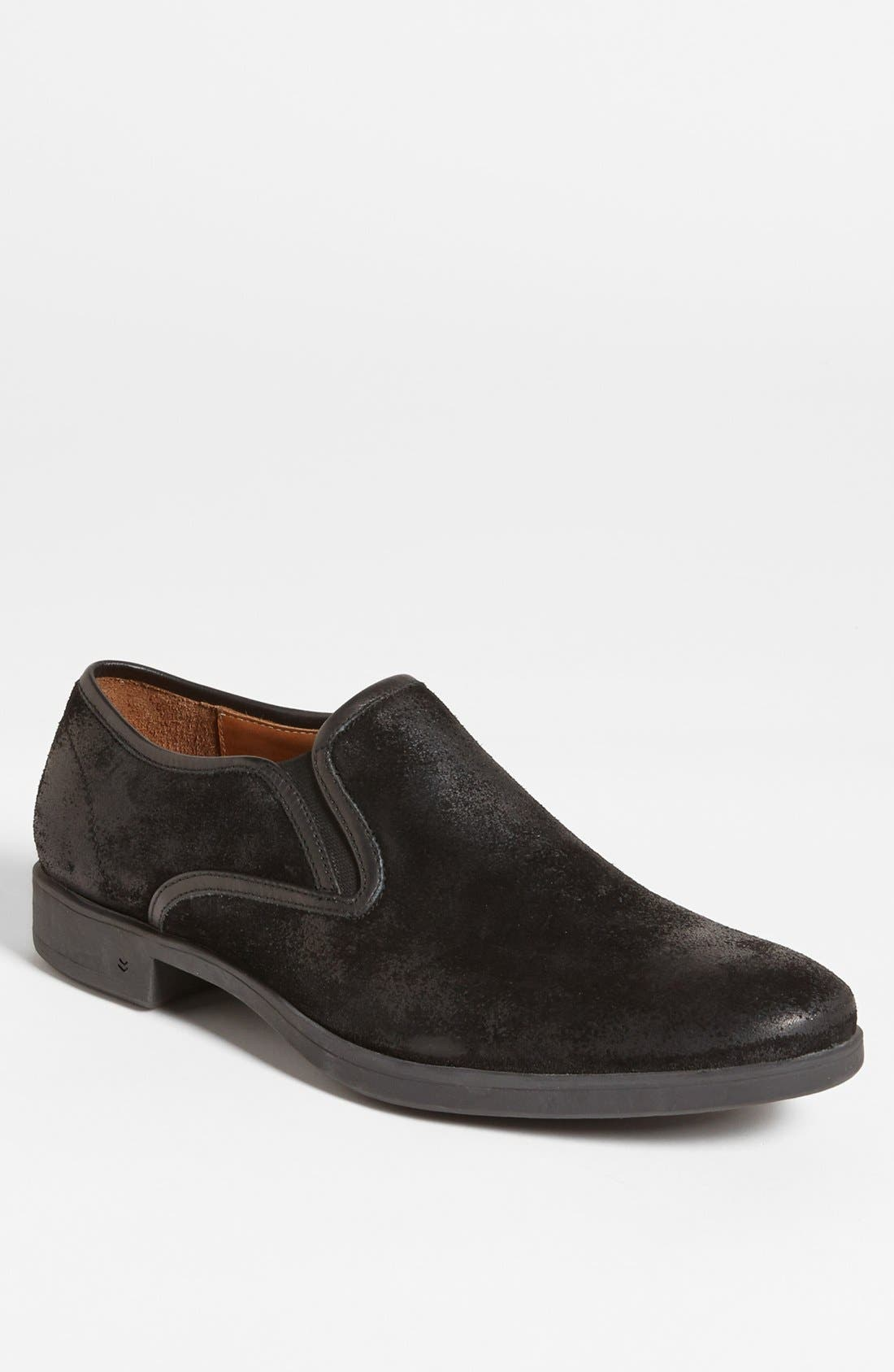 Alternate Image 1 Selected - John Varvatos Collection 'Dylan' Venetian Loafer