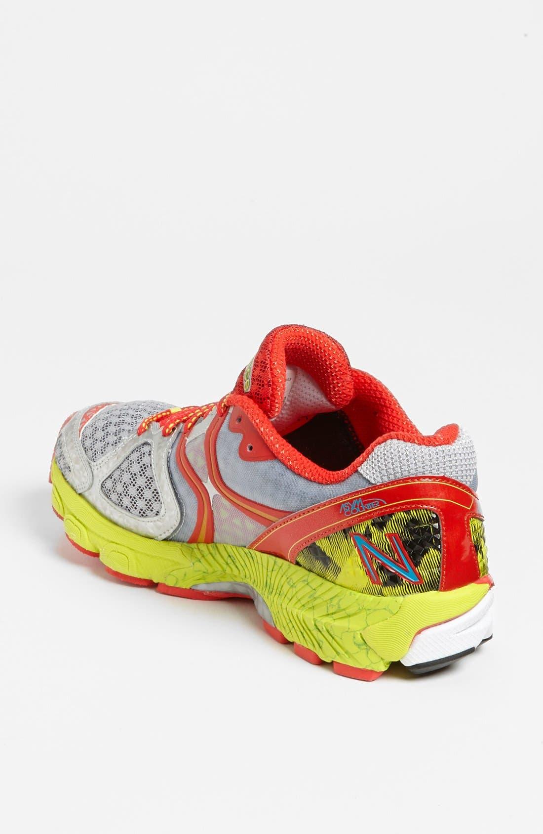 Alternate Image 2  - New Balance '1260' Running Shoe (Women)