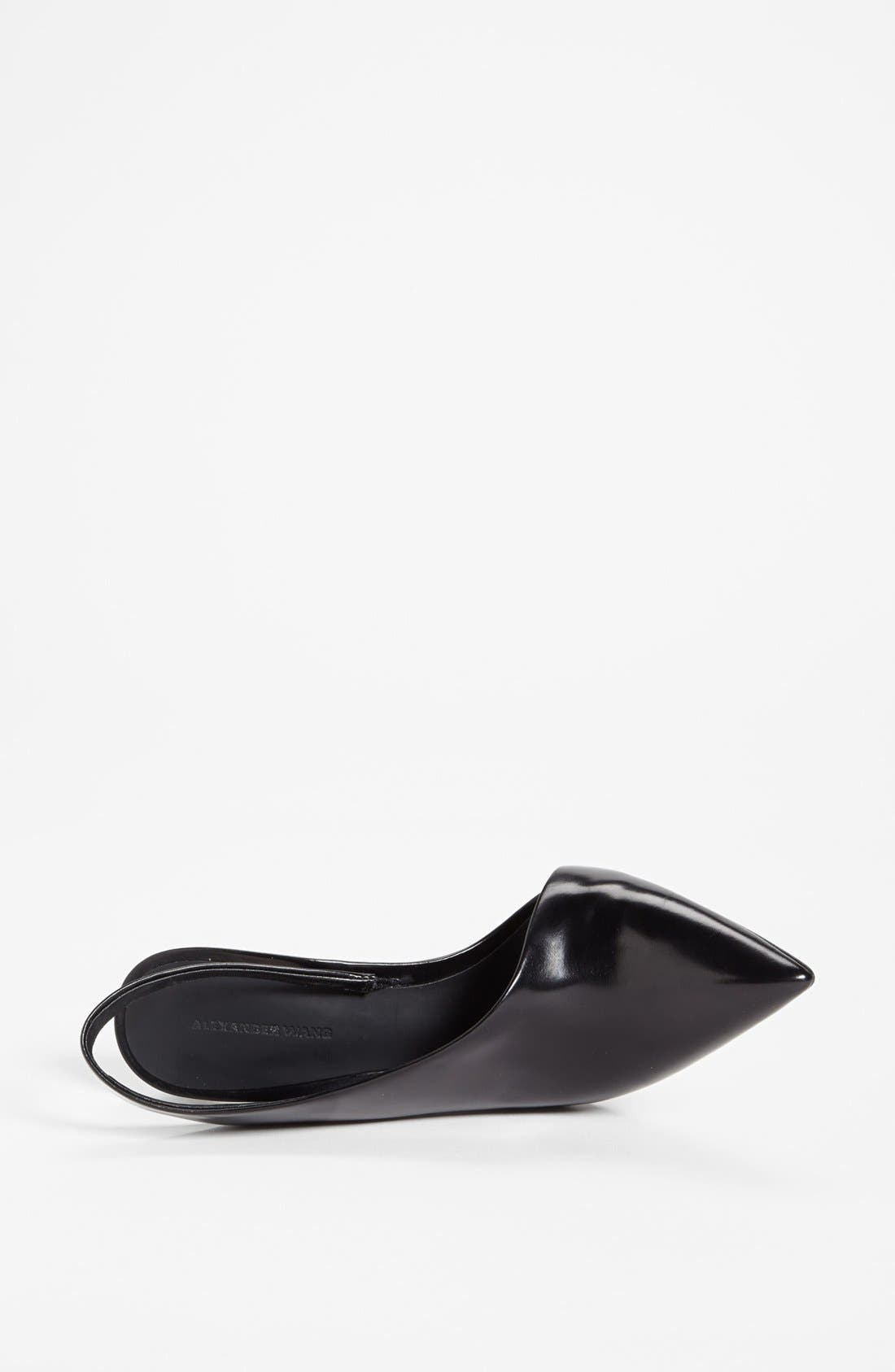Alternate Image 3  - Alexander Wang 'Edie' Pump