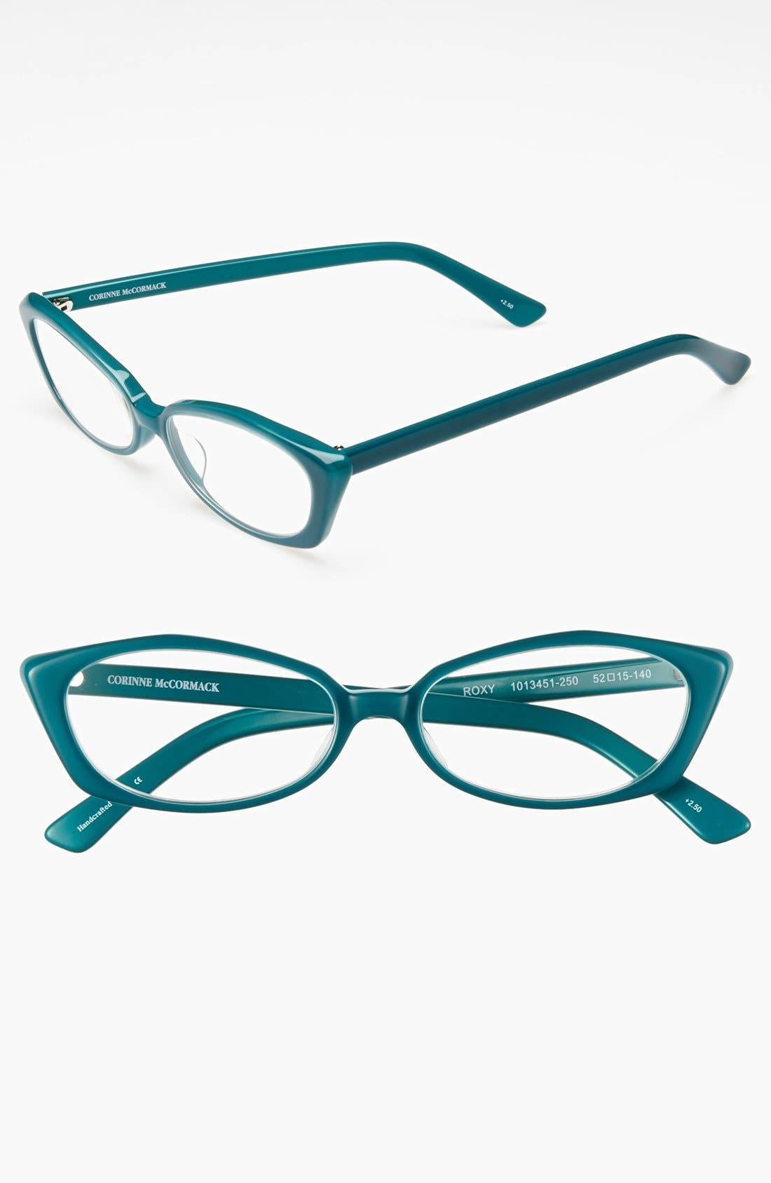 Main Image - Corinne McCormack 'Roxy' 52mm Reading Glasses