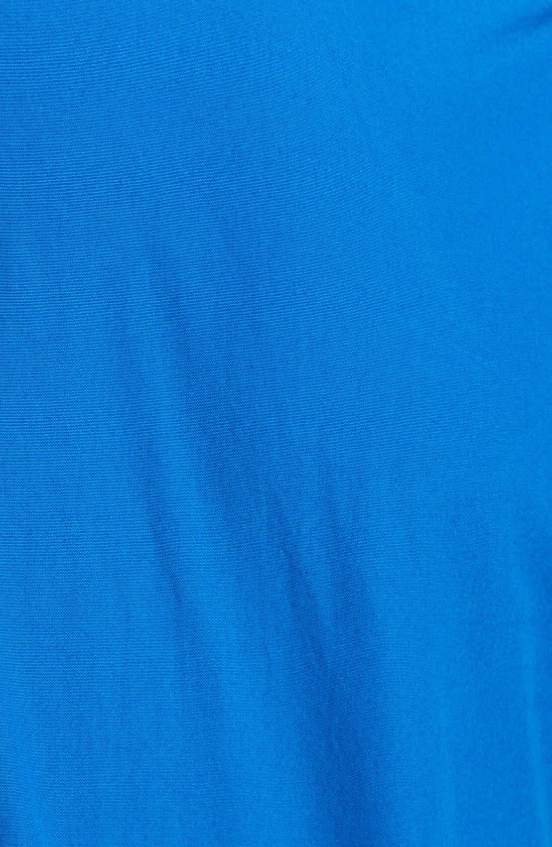Alternate Image 3  - Burberry Brit 'Keeling' Short Sleeve Sport Shirt