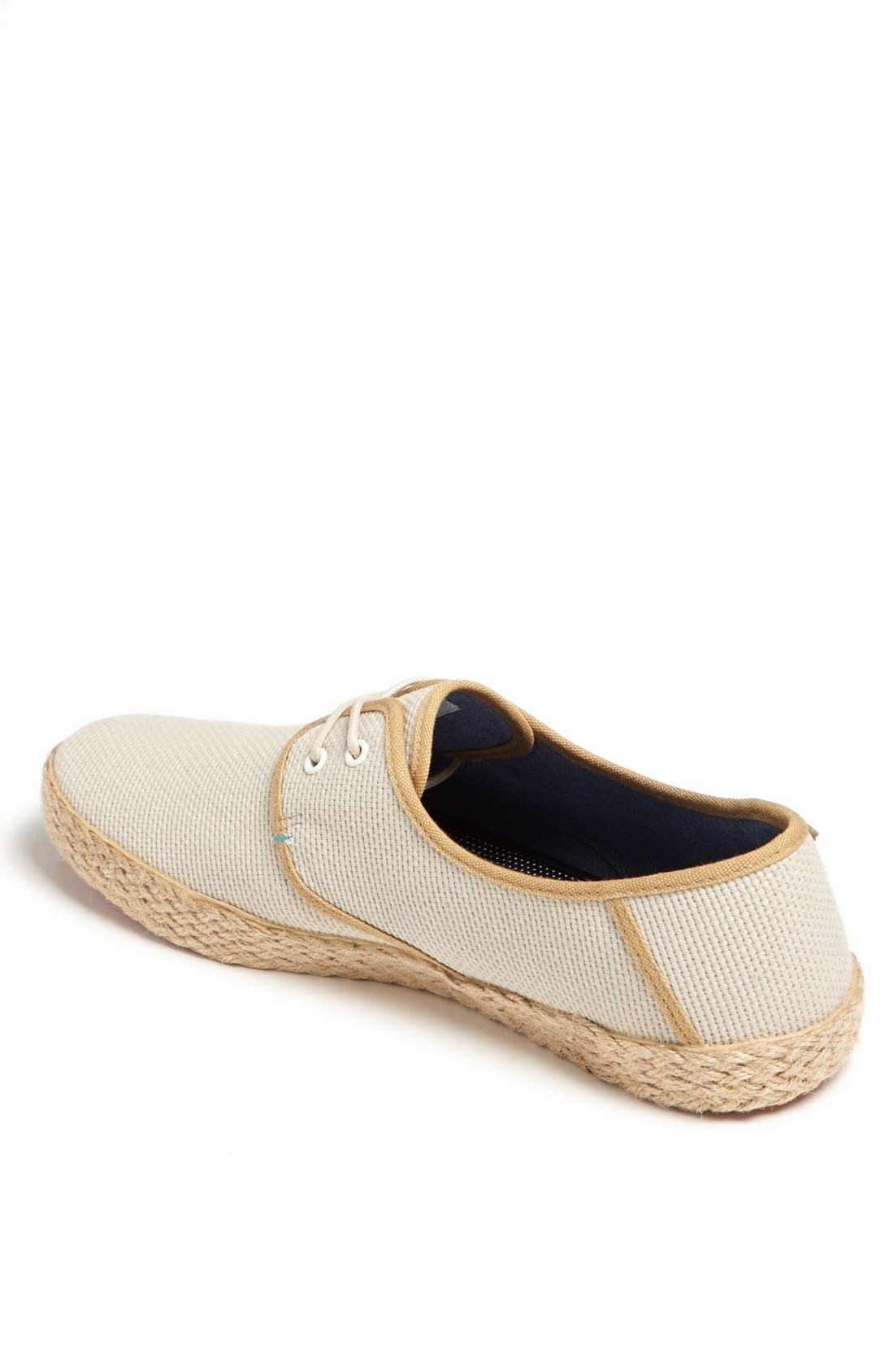 Alternate Image 3  - Ted Baker London 'Drilll 2' Espadrille Sneaker