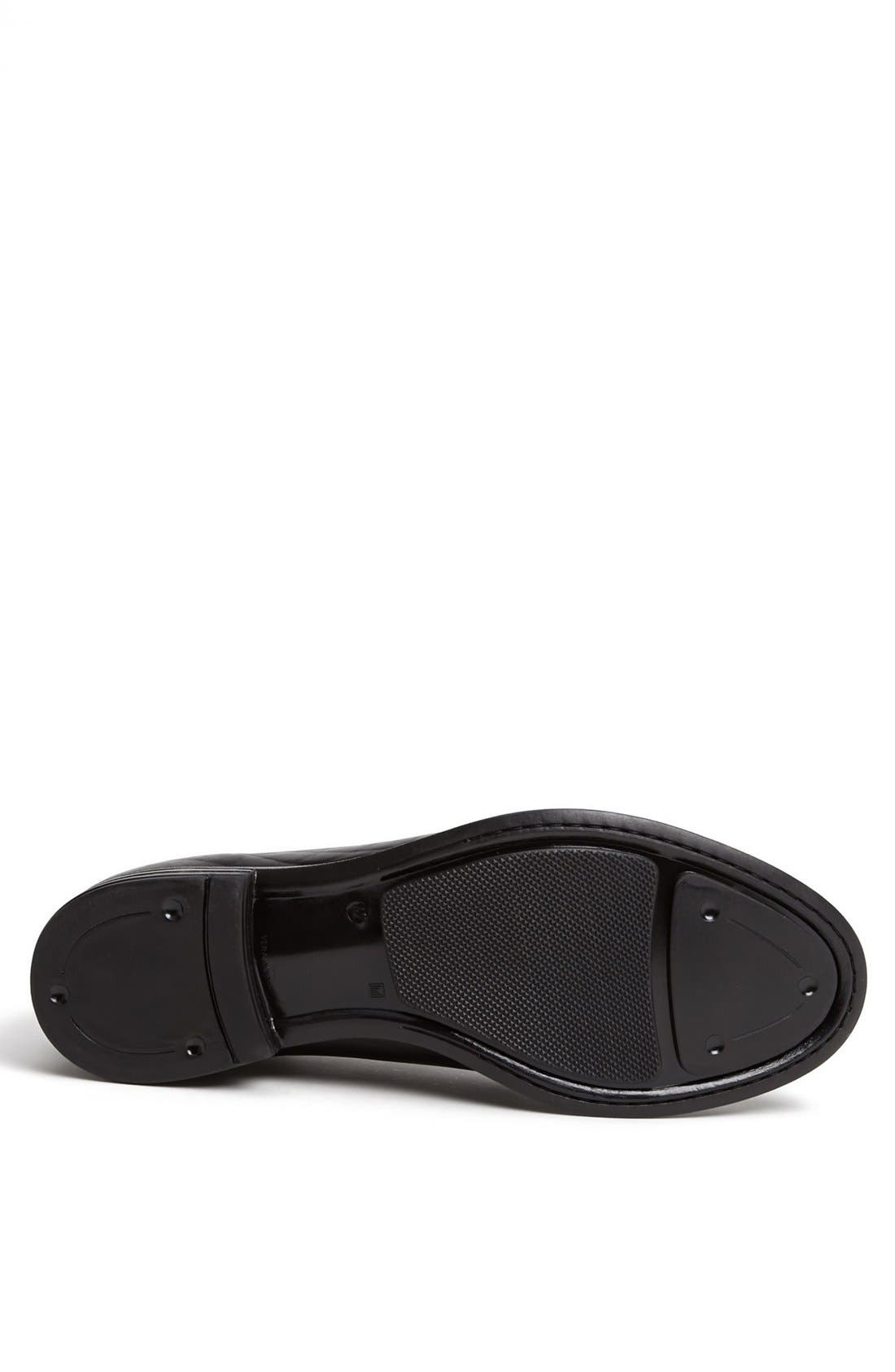 Alternate Image 4  - McQ by Alexander McQueen Calfskin Derby