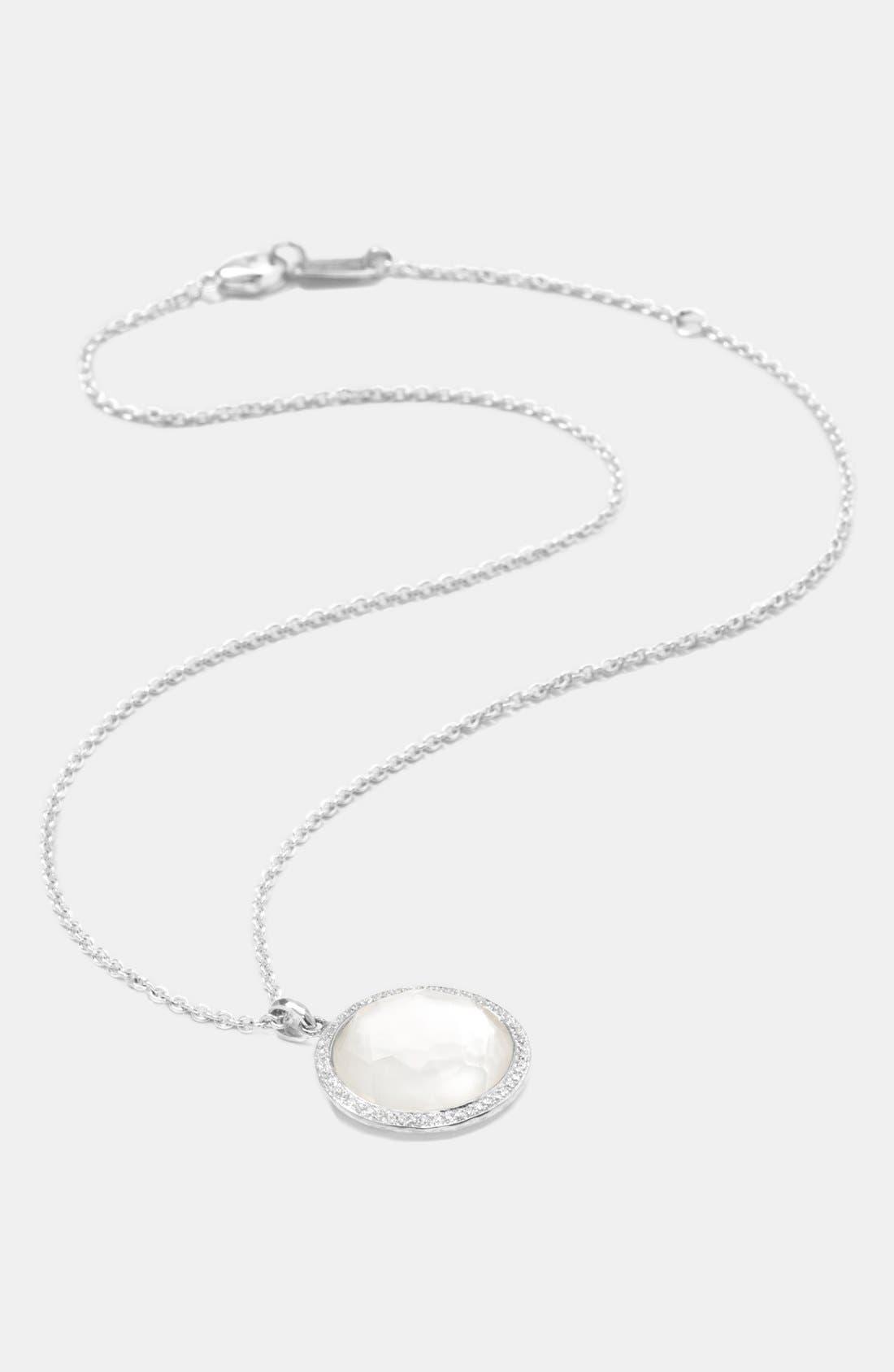 Alternate Image 2  - Ippolita 'Stella' Pendant Necklace