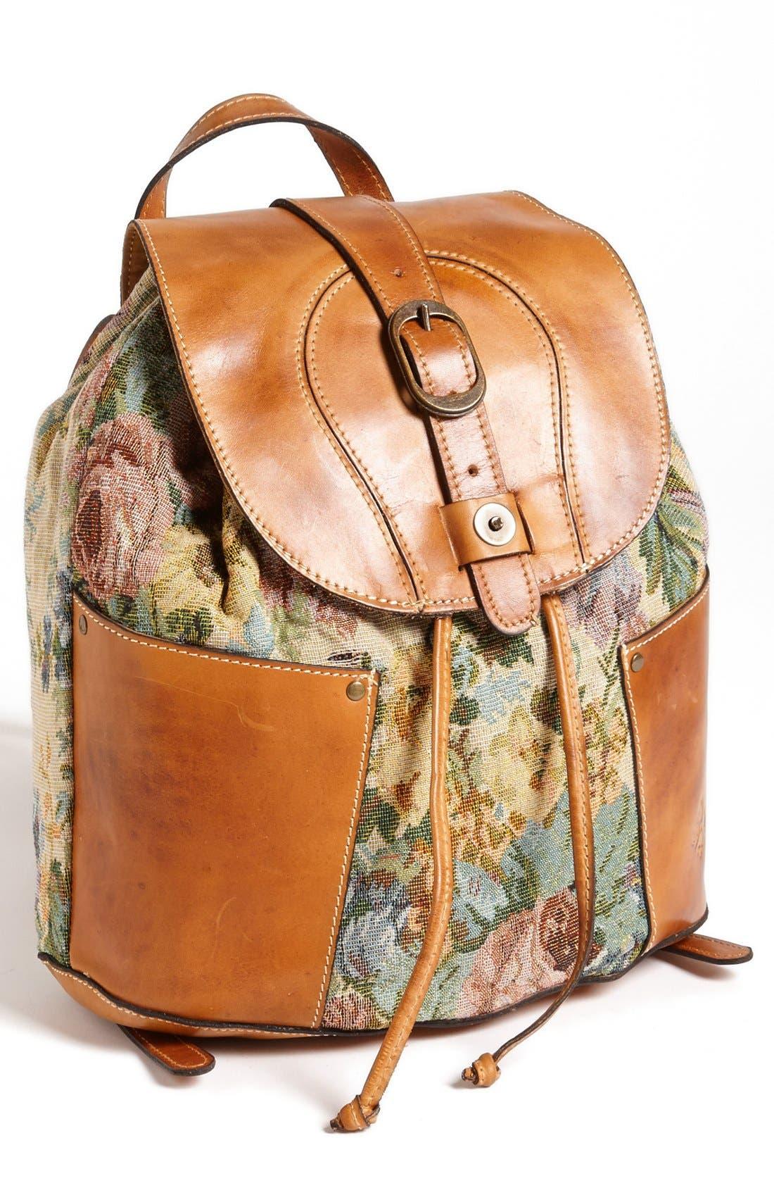 Main Image - Patricia Nash 'Vasto' Backpack