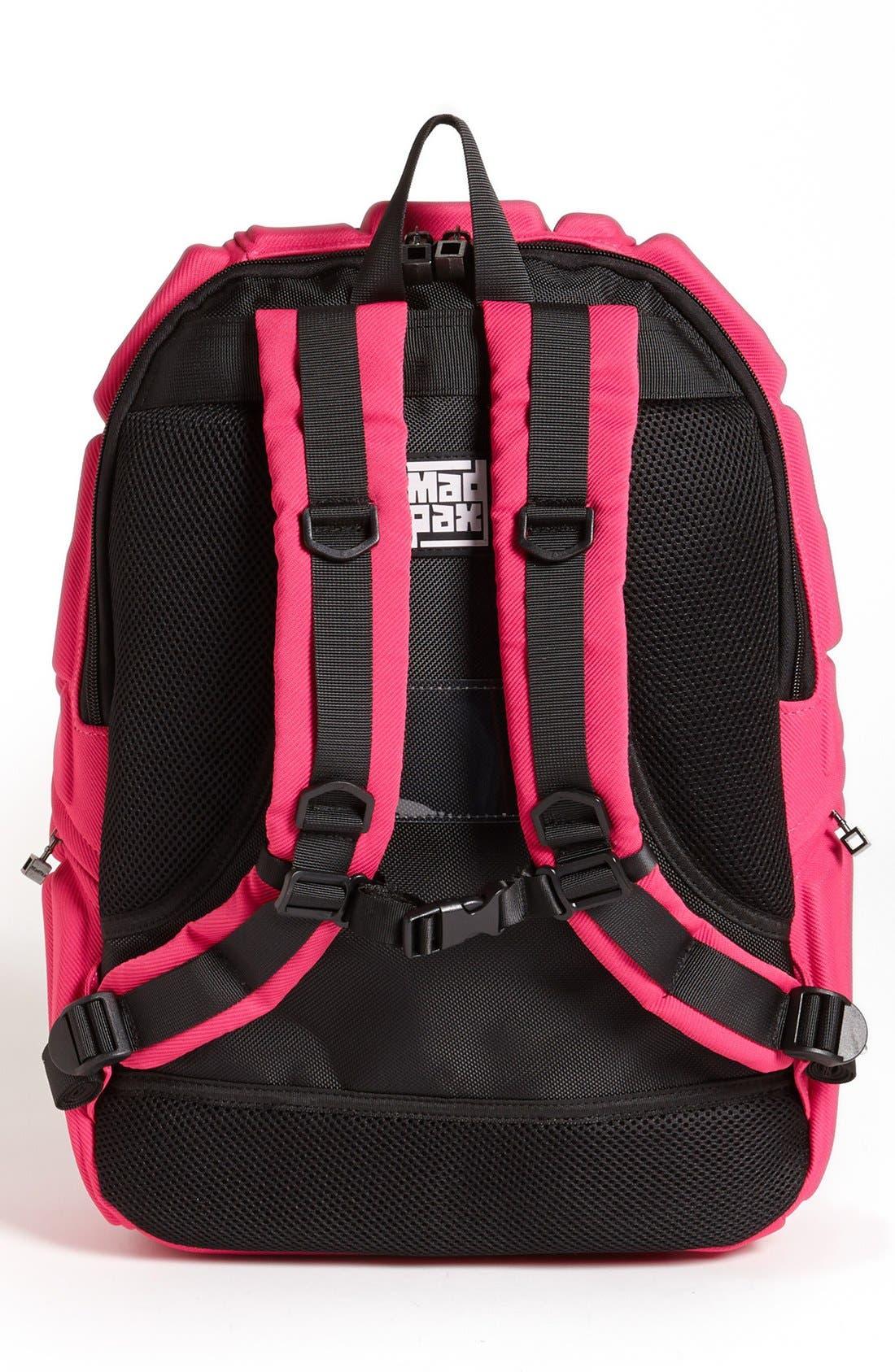 Alternate Image 4  - MadPax 'Blok' Backpack (Girls)