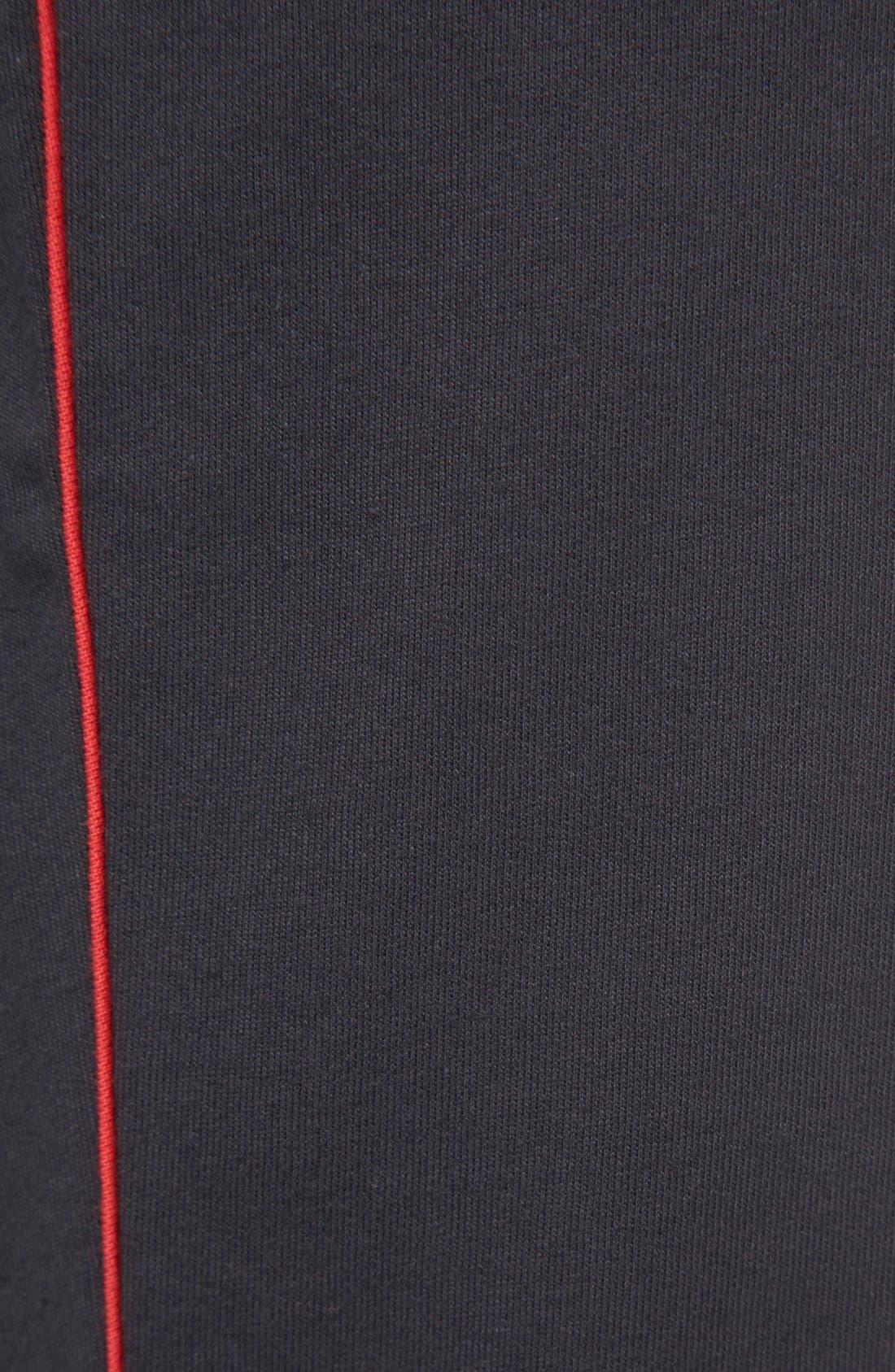 Alternate Image 3  - BOSS HUGO BOSS Cotton Lounge Pants