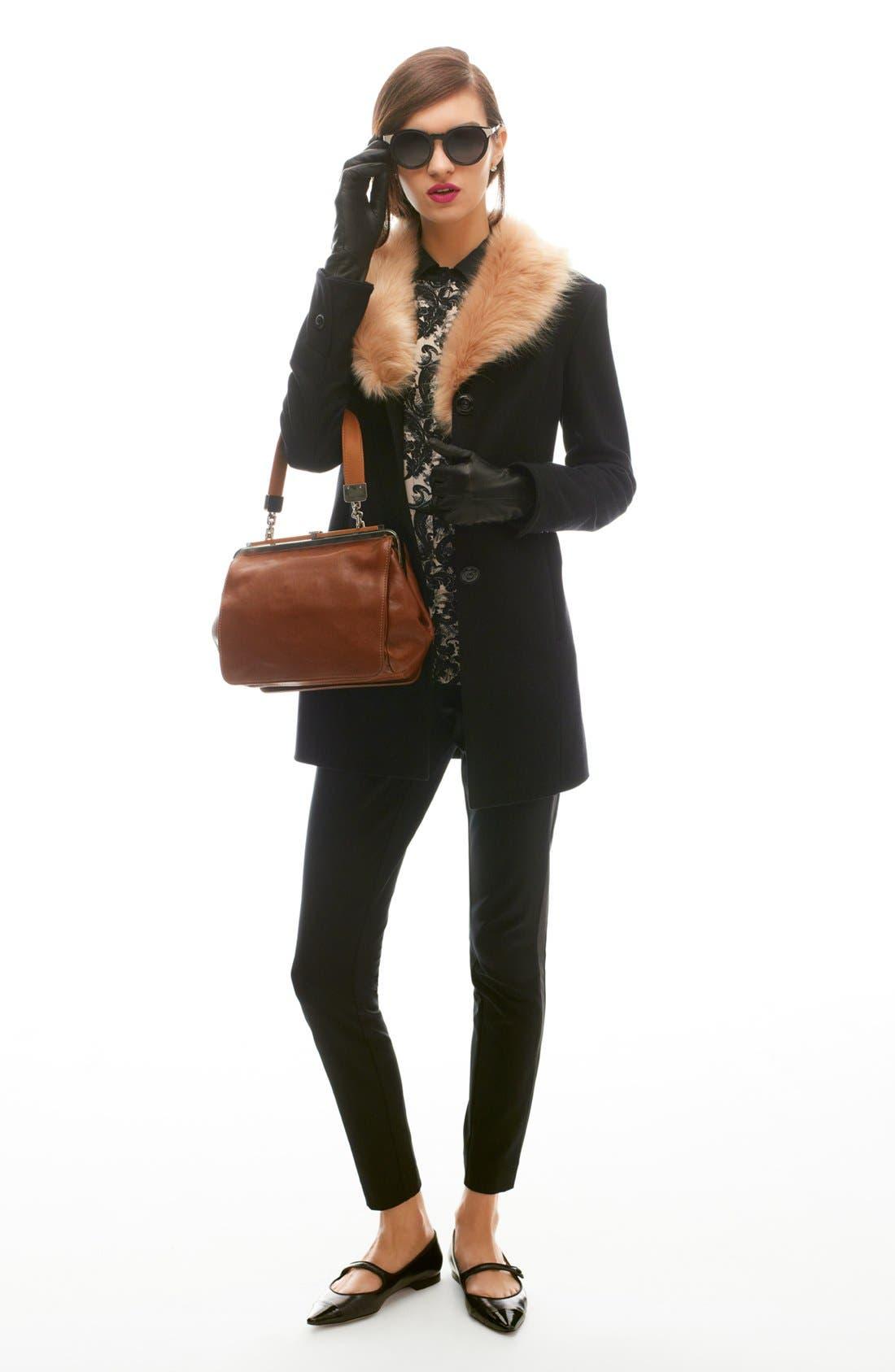 Alternate Image 5  - Miss Wu Paneled Tech Pants (Nordstrom Exclusive)