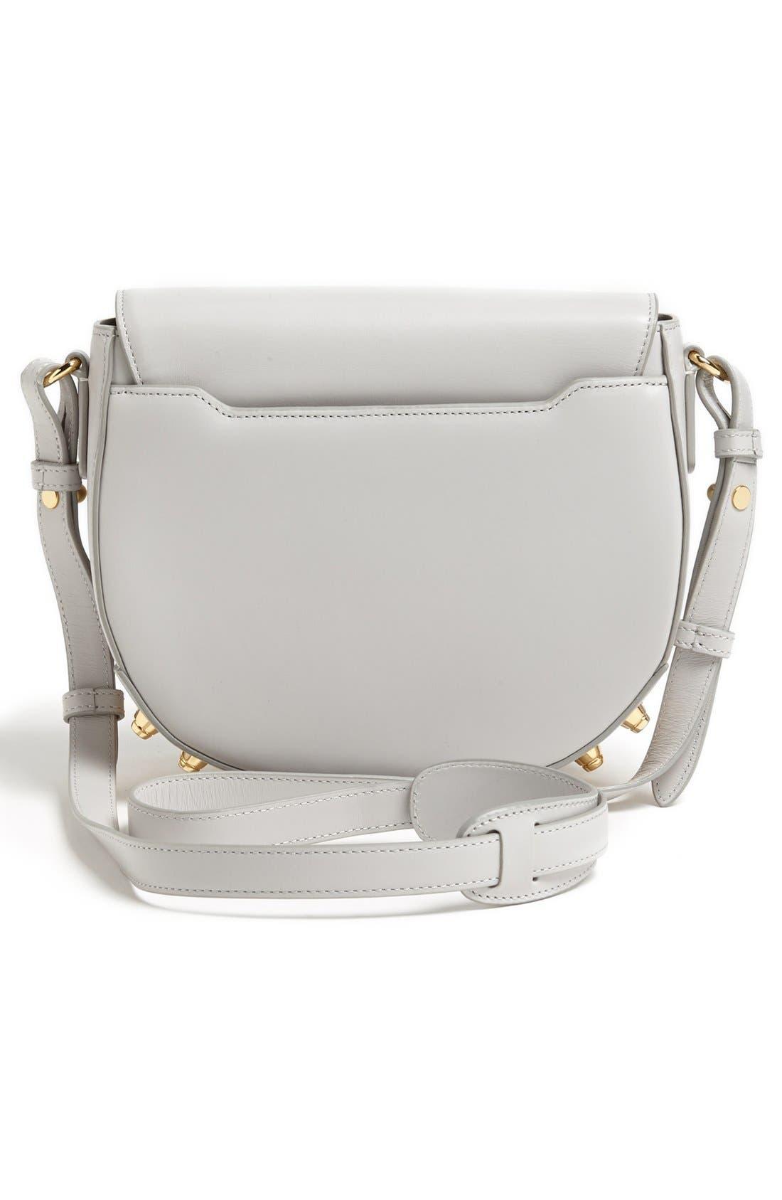 Alternate Image 4  - Alexander Wang 'Lia - Small' Leather Crossbody Bag