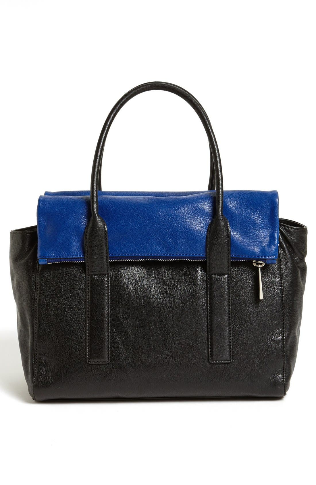 Alternate Image 4  - MICHAEL Michael Kors 'Tippi - Large' Satchel