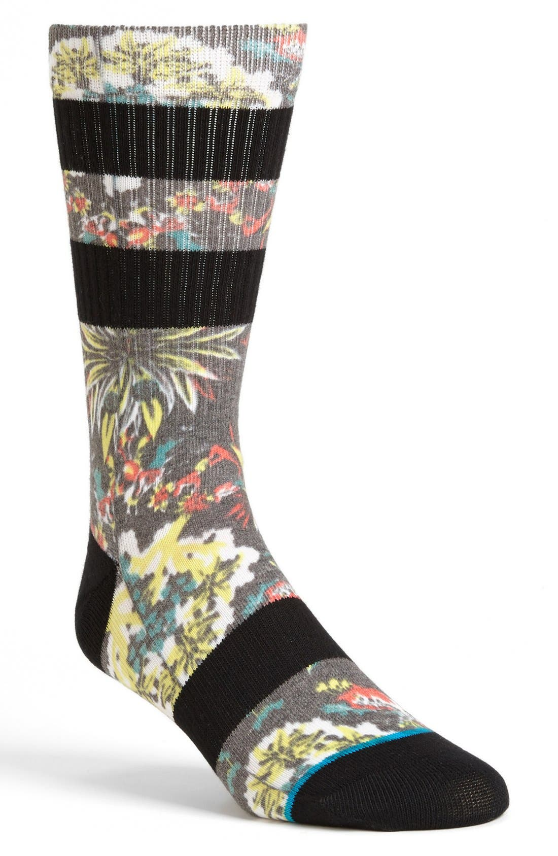 Alternate Image 1 Selected - Stance 'Kamea' Socks