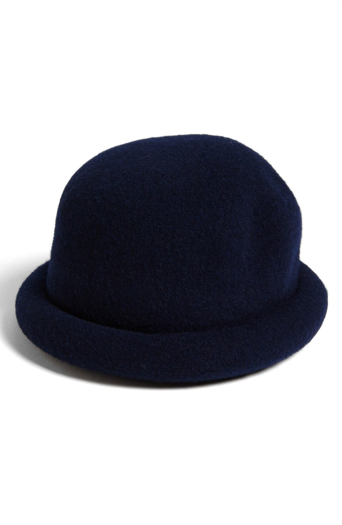 Alternate Image 1 Selected - Nordstrom Bowler Hat