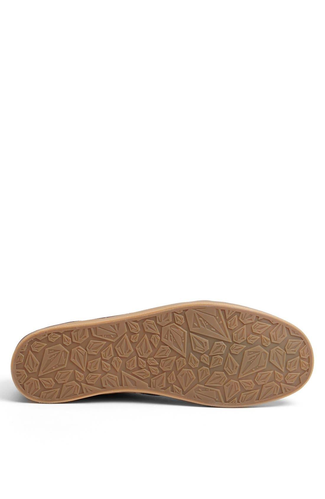 Alternate Image 4  - Volcom 'Lo Fi' Sneaker