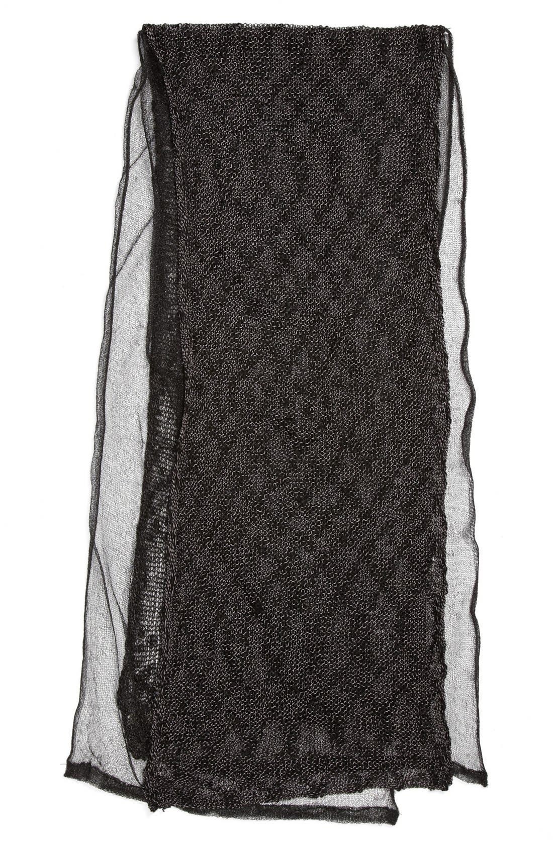 Alternate Image 2  - Collection XIIX 'Thick and Thin' Scarf