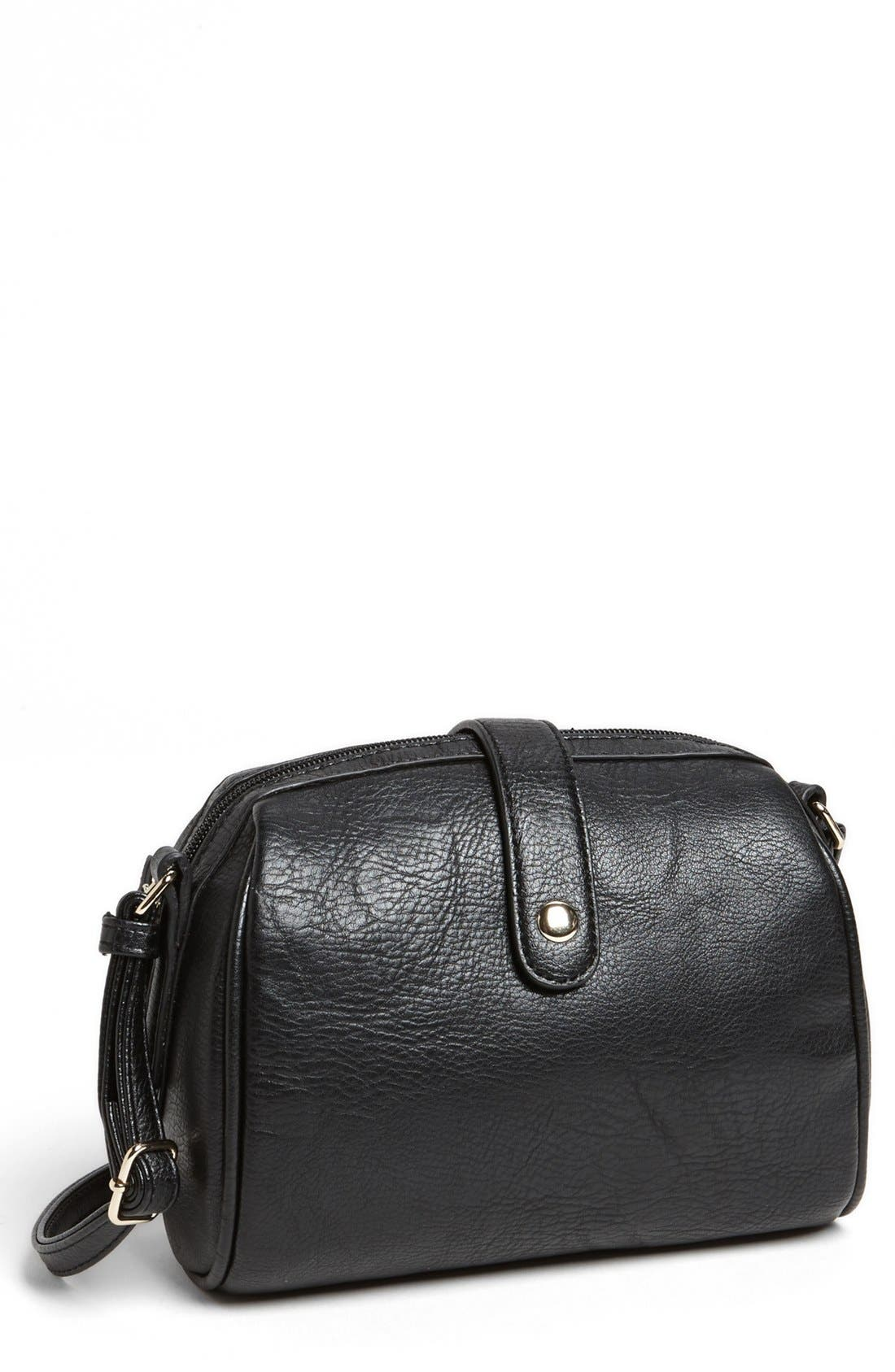 Main Image - Emperia 'Meredith' Crossbody Bag, Small (Juniors) (Online Only)