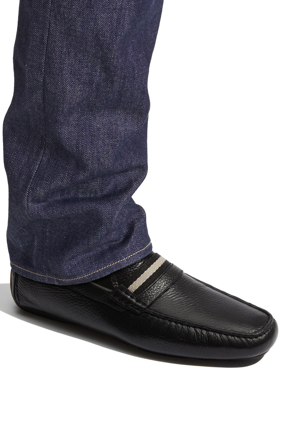 Alternate Image 6  - Bally 'Wabler' Loafer (Men)
