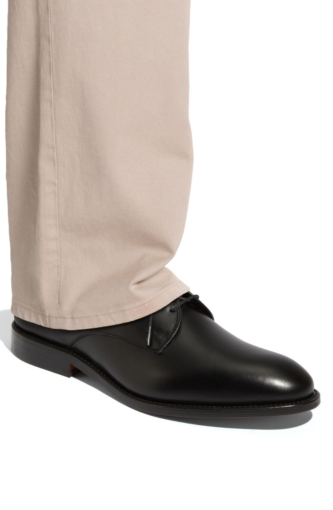 Alternate Image 5  - Allen Edmonds 'Kenilworth' Oxford (Men)