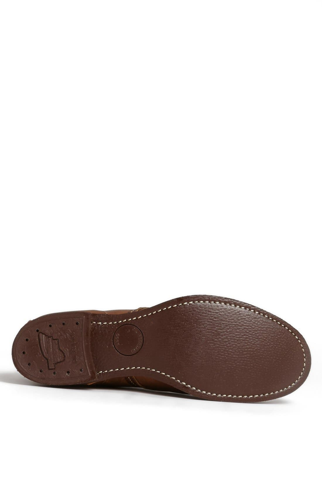 Alternate Image 4  - Red Wing 6 Inch Round Toe Boot