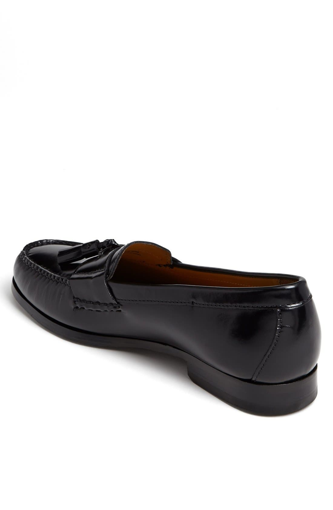 Alternate Image 2  - Cole Haan 'Pinch Air Tassel' Loafer (Online Only)   (Men)