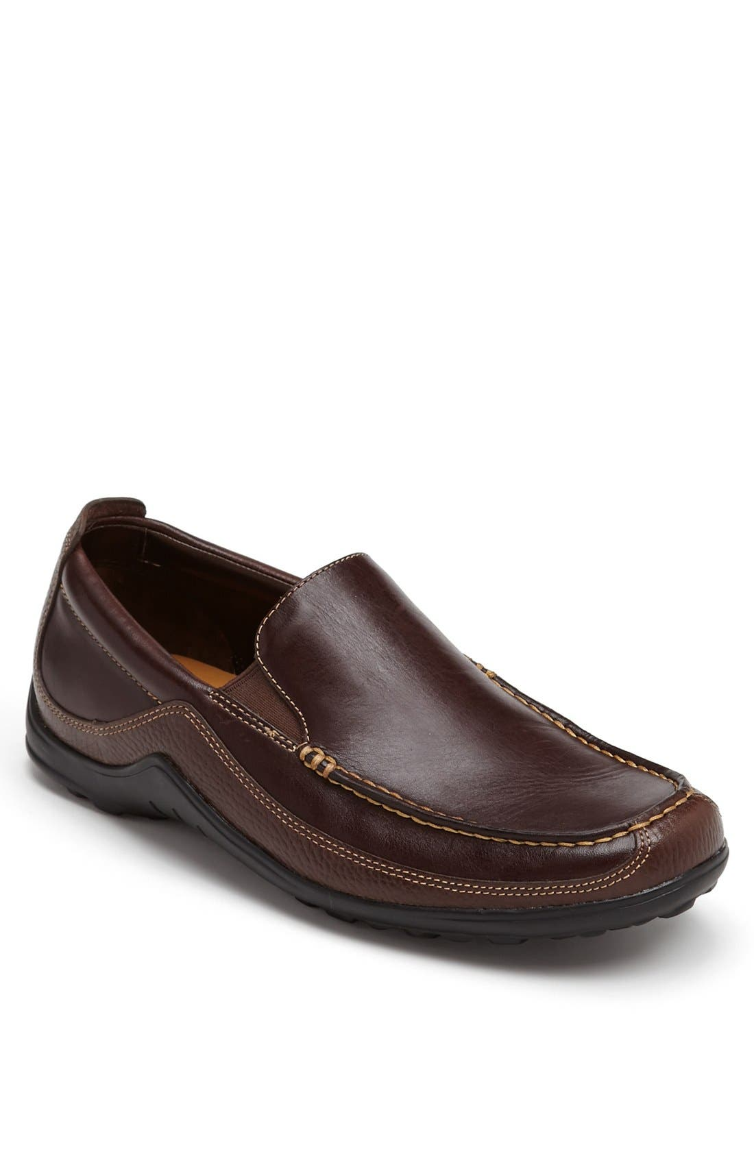 Alternate Image 1 Selected - Cole Haan 'Tucker Venetian' Loafer