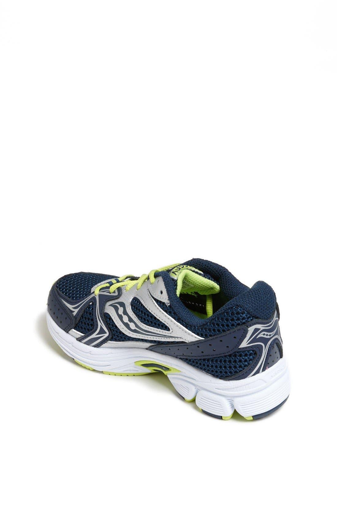Alternate Image 2  - Saucony 'Cohesion' Running Shoe (Toddler, Little Kid & Big Kid)